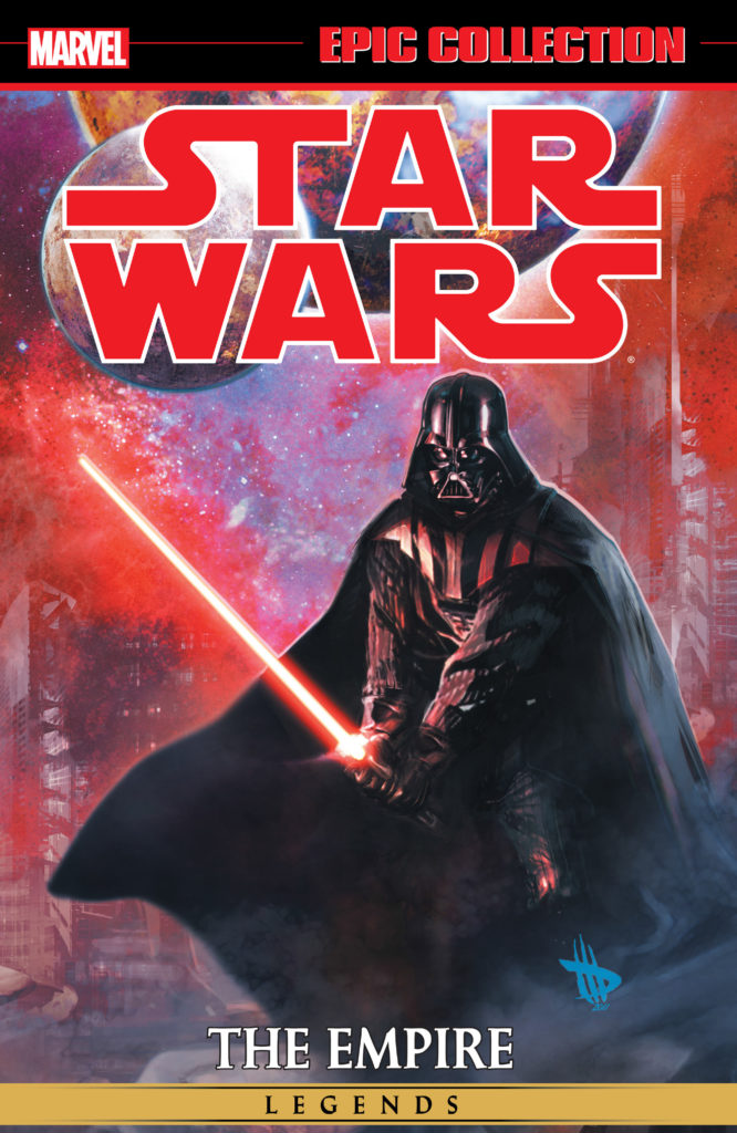 Star Wars Legends Epic Collection - The Empire v2