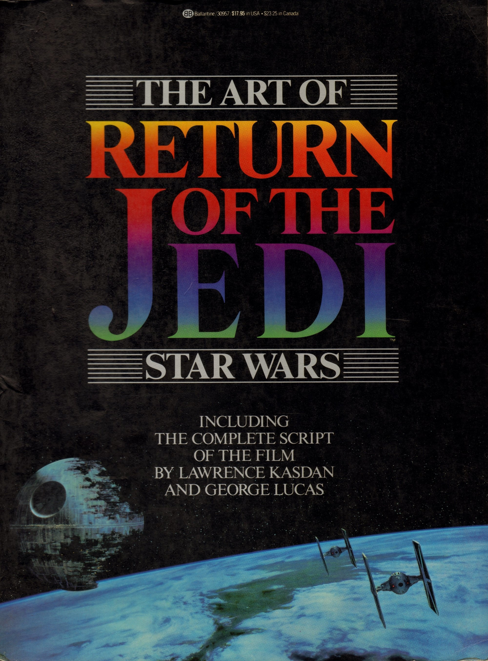 Art of Return of the Jedi (b0bafett_Empire)-p000a