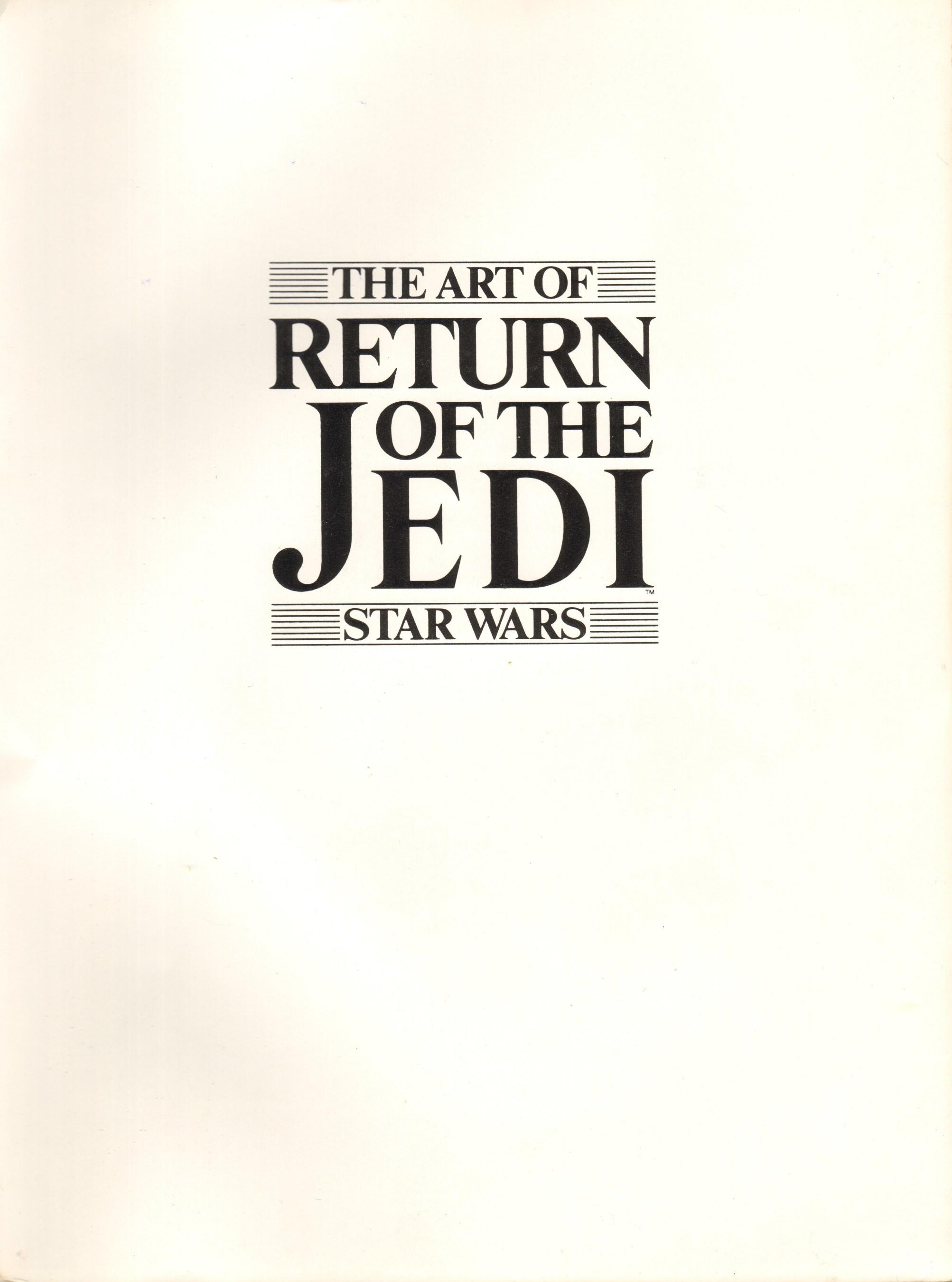 Art of Return of the Jedi (b0bafett_Empire)-p000b