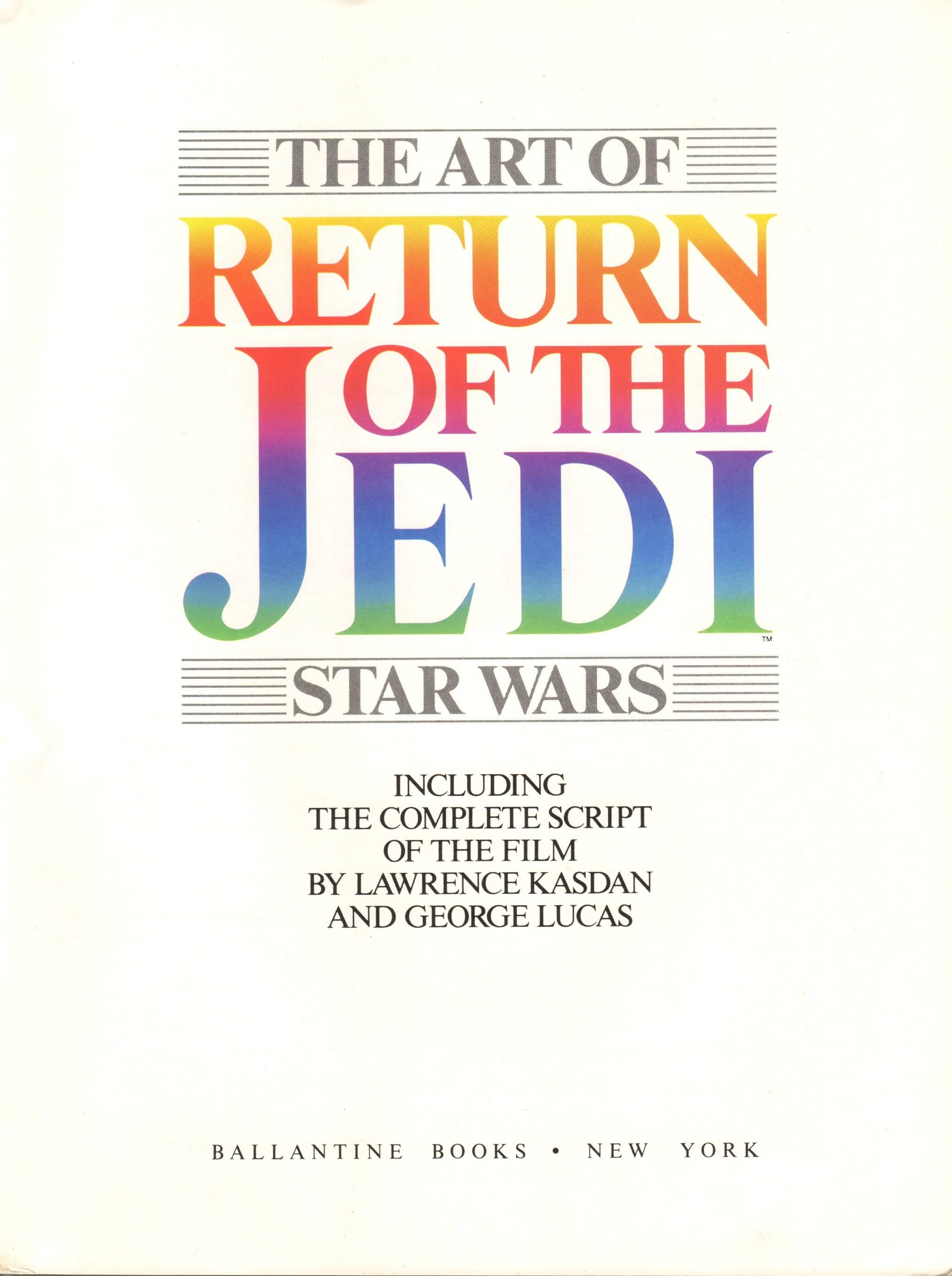 Art of Return of the Jedi (b0bafett_Empire)-p000d