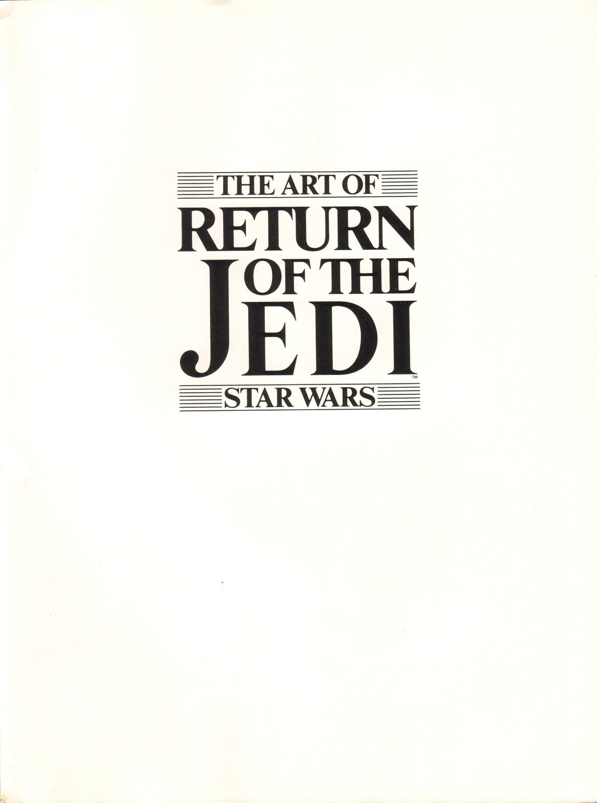 Art of Return of the Jedi (b0bafett_Empire)-p001