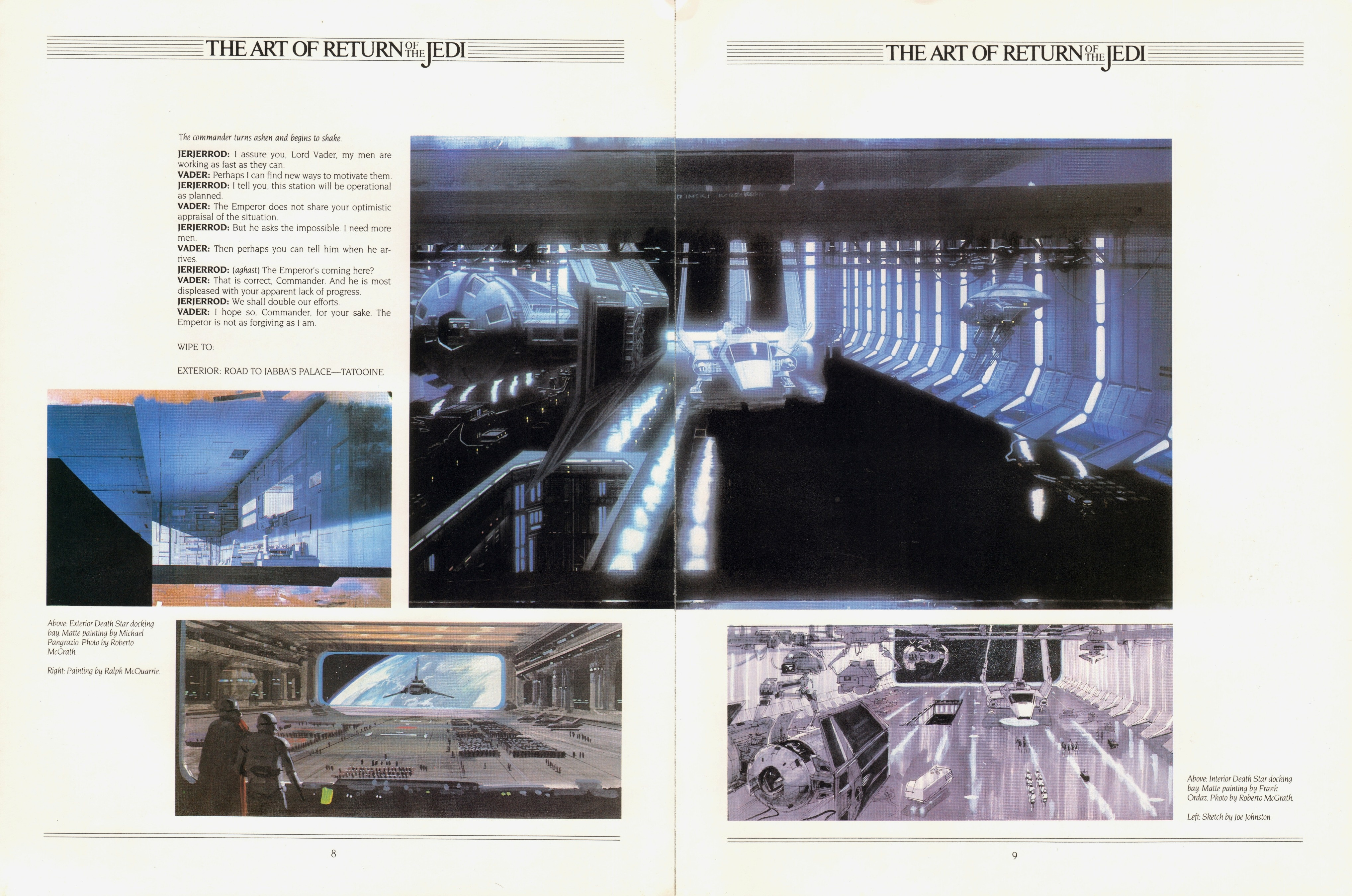 Art of Return of the Jedi (b0bafett_Empire)-p008-009