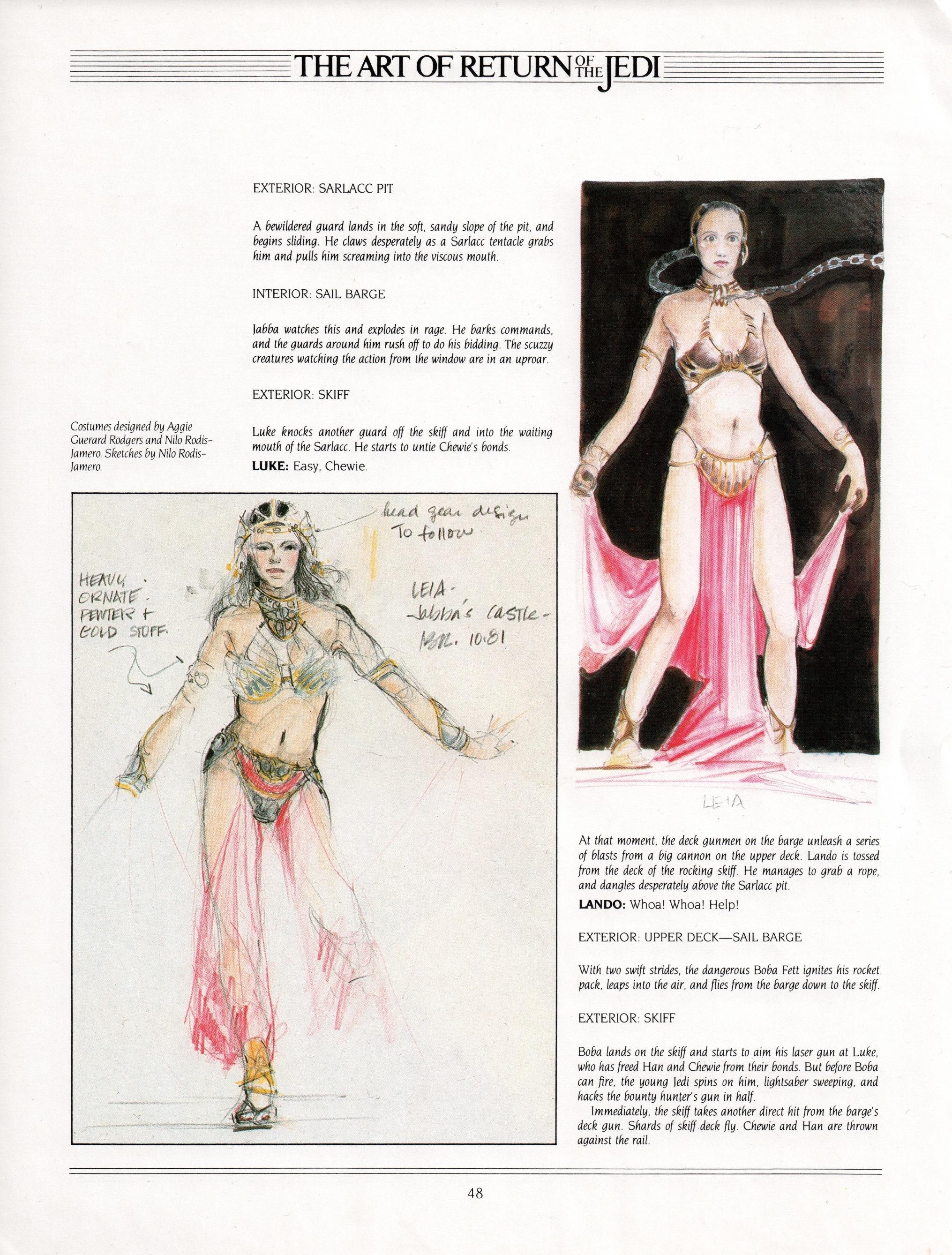 Art of Return of the Jedi (b0bafett_Empire)-p048