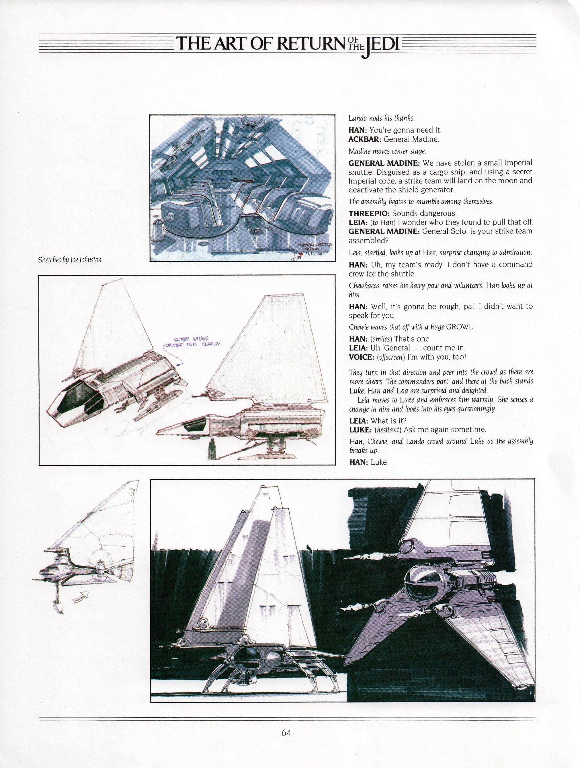 Art of Return of the Jedi (b0bafett_Empire)-p064