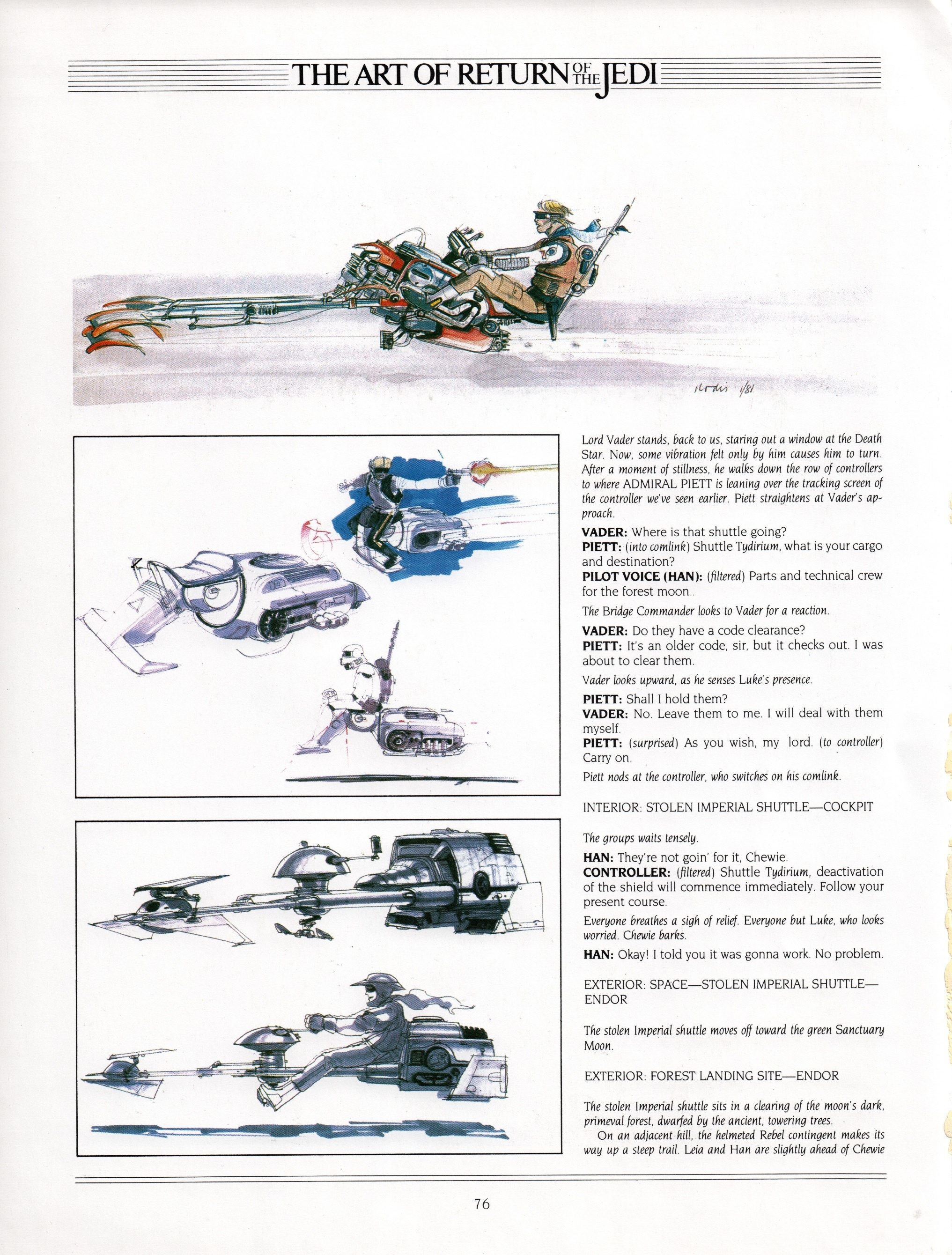 Art of Return of the Jedi (b0bafett_Empire)-p076