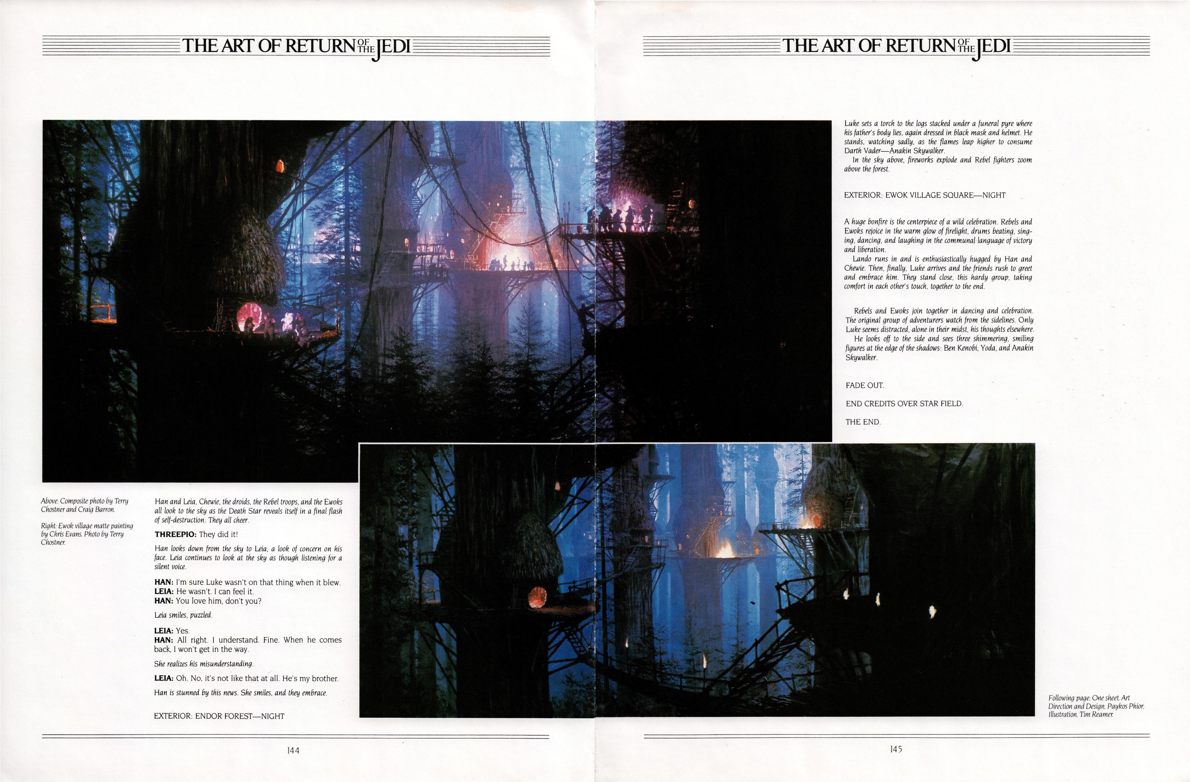 Art of Return of the Jedi (b0bafett_Empire)-p144-145