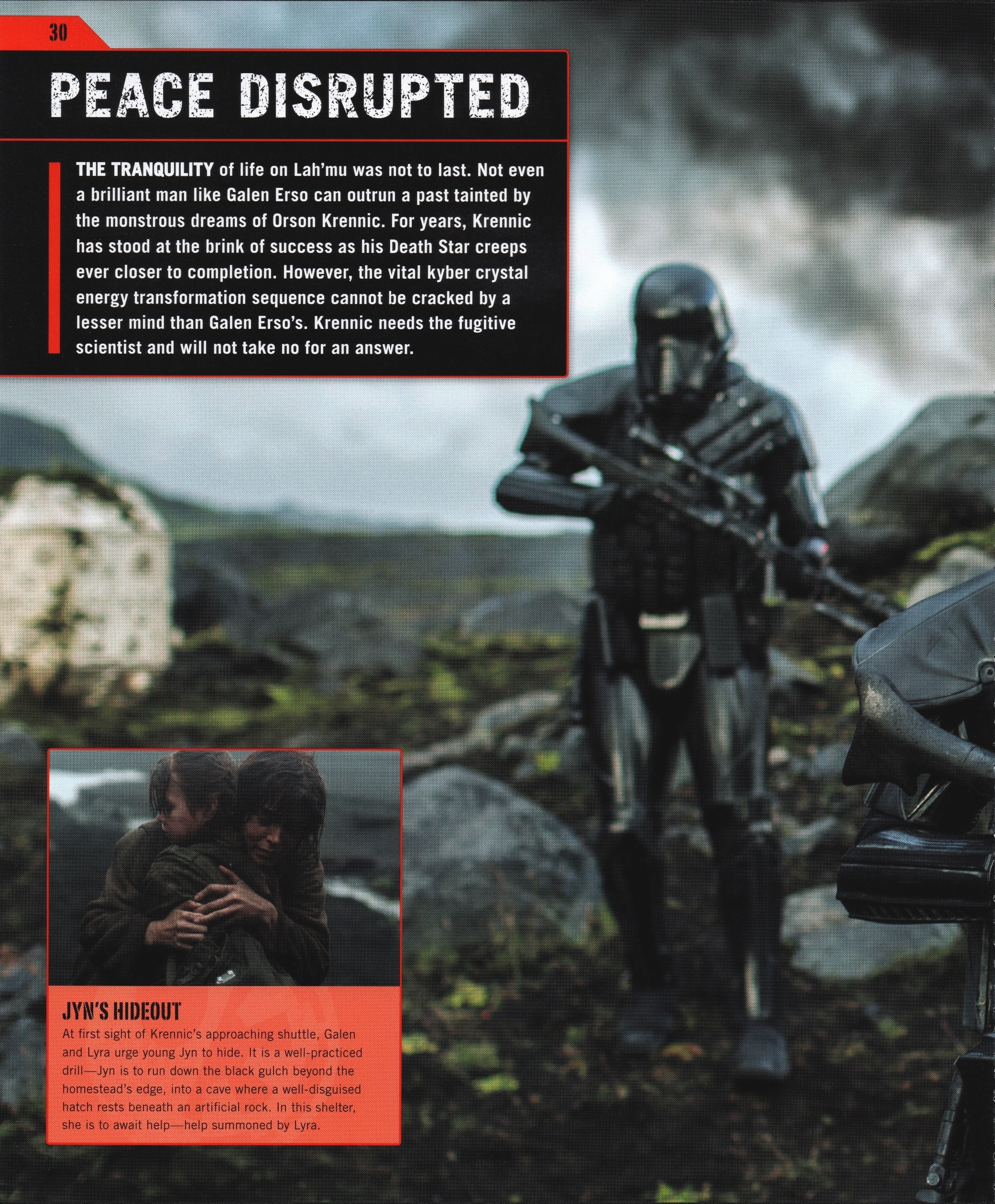 Rogue One Ultimate Visual Guide (b0bafett_Empire) p030