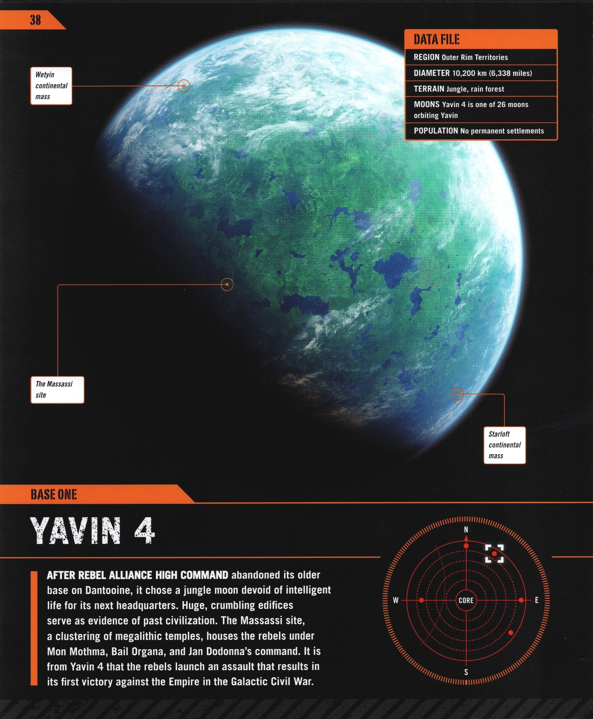 Rogue One Ultimate Visual Guide (b0bafett_Empire) p038