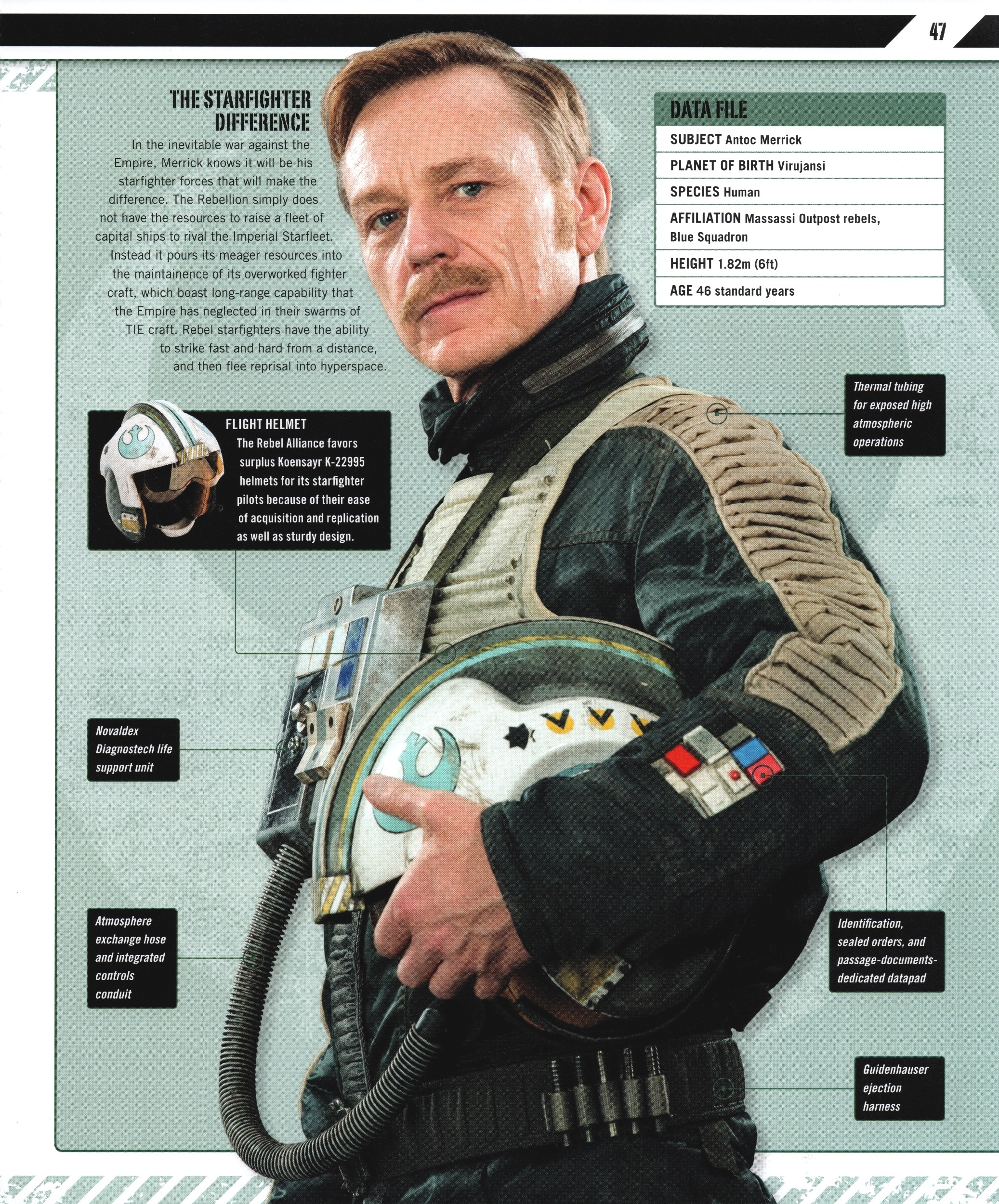 Rogue One Ultimate Visual Guide (b0bafett_Empire) p047