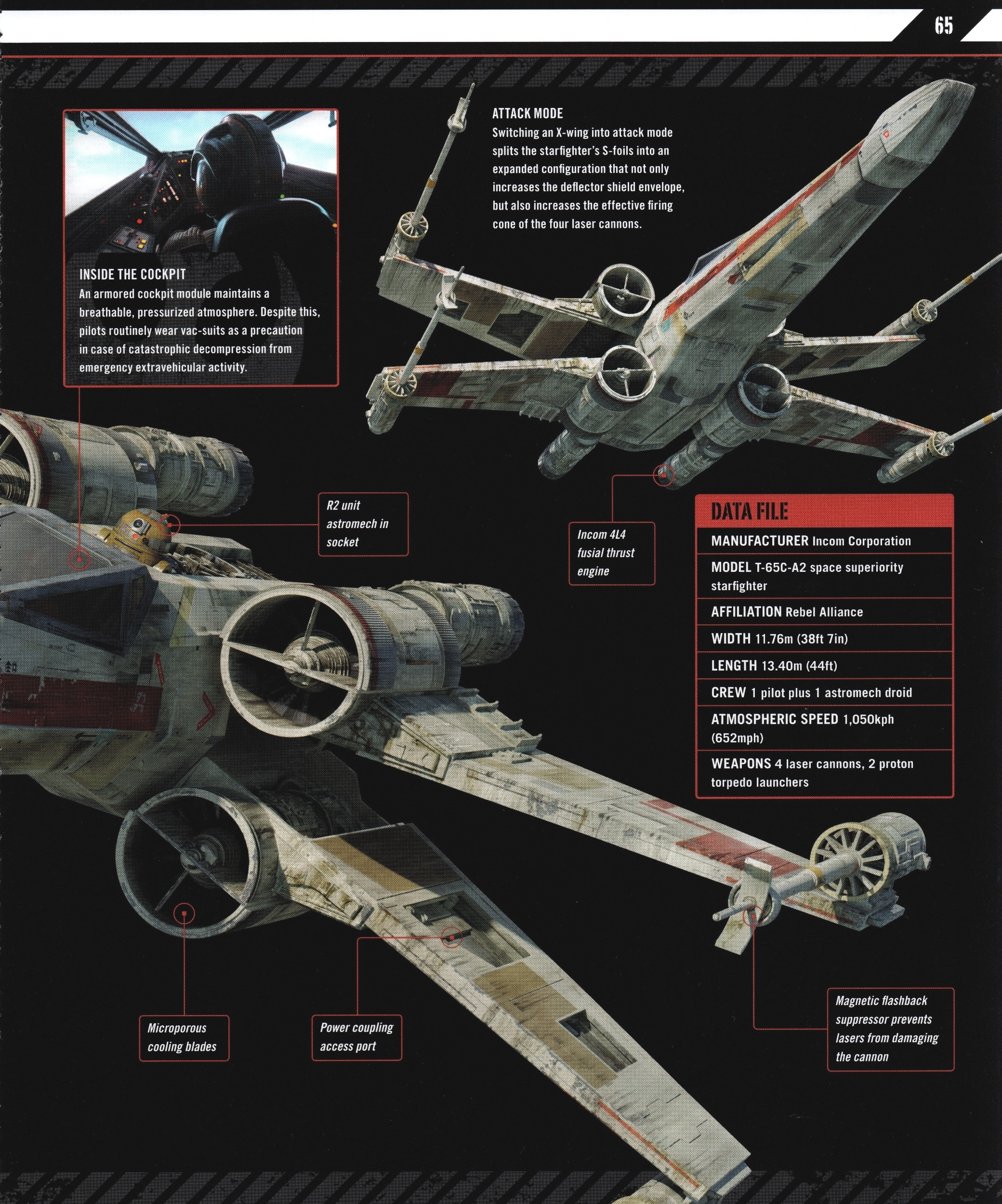Rogue One Ultimate Visual Guide (b0bafett_Empire) p065