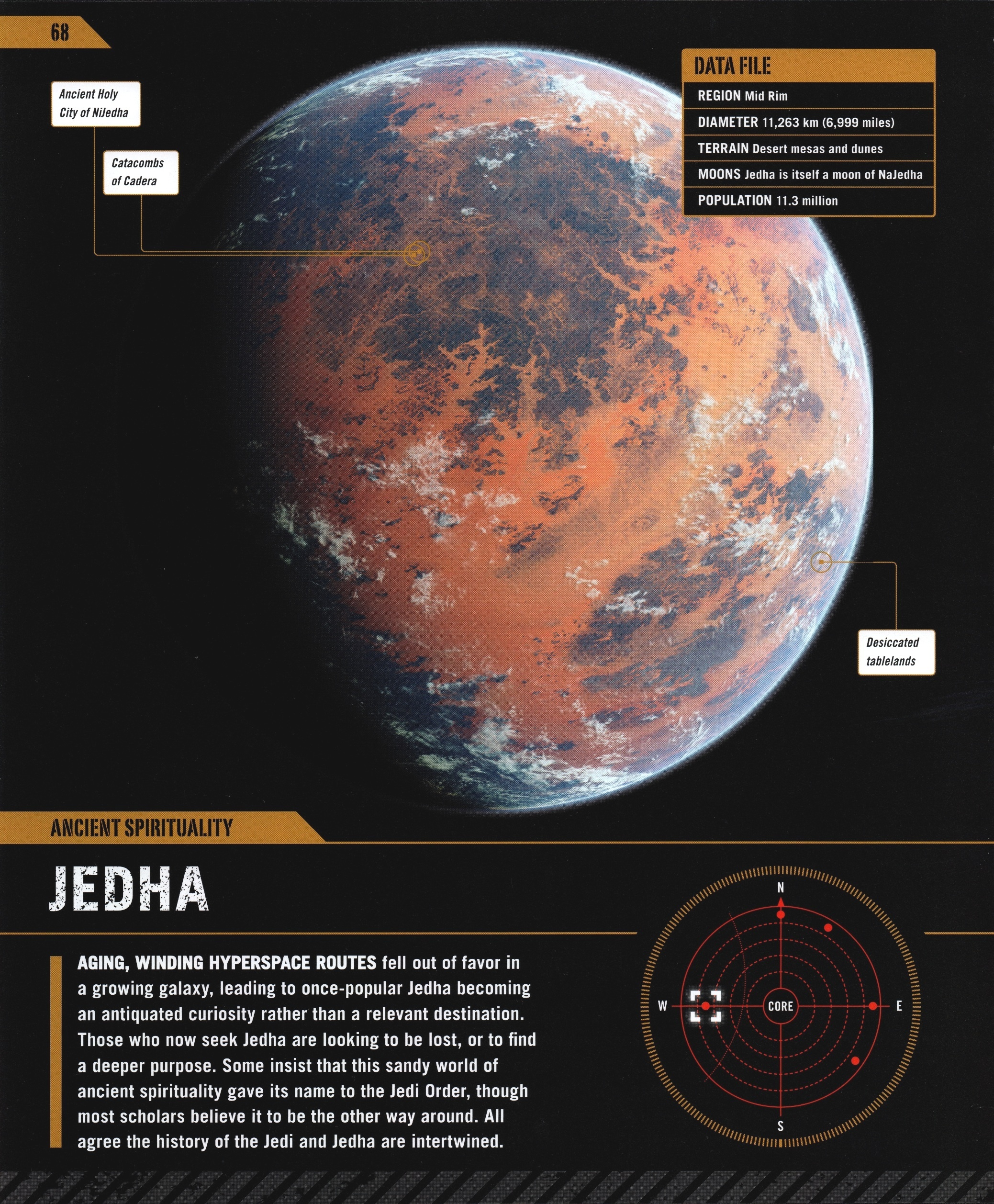 Rogue One Ultimate Visual Guide (b0bafett_Empire) p068