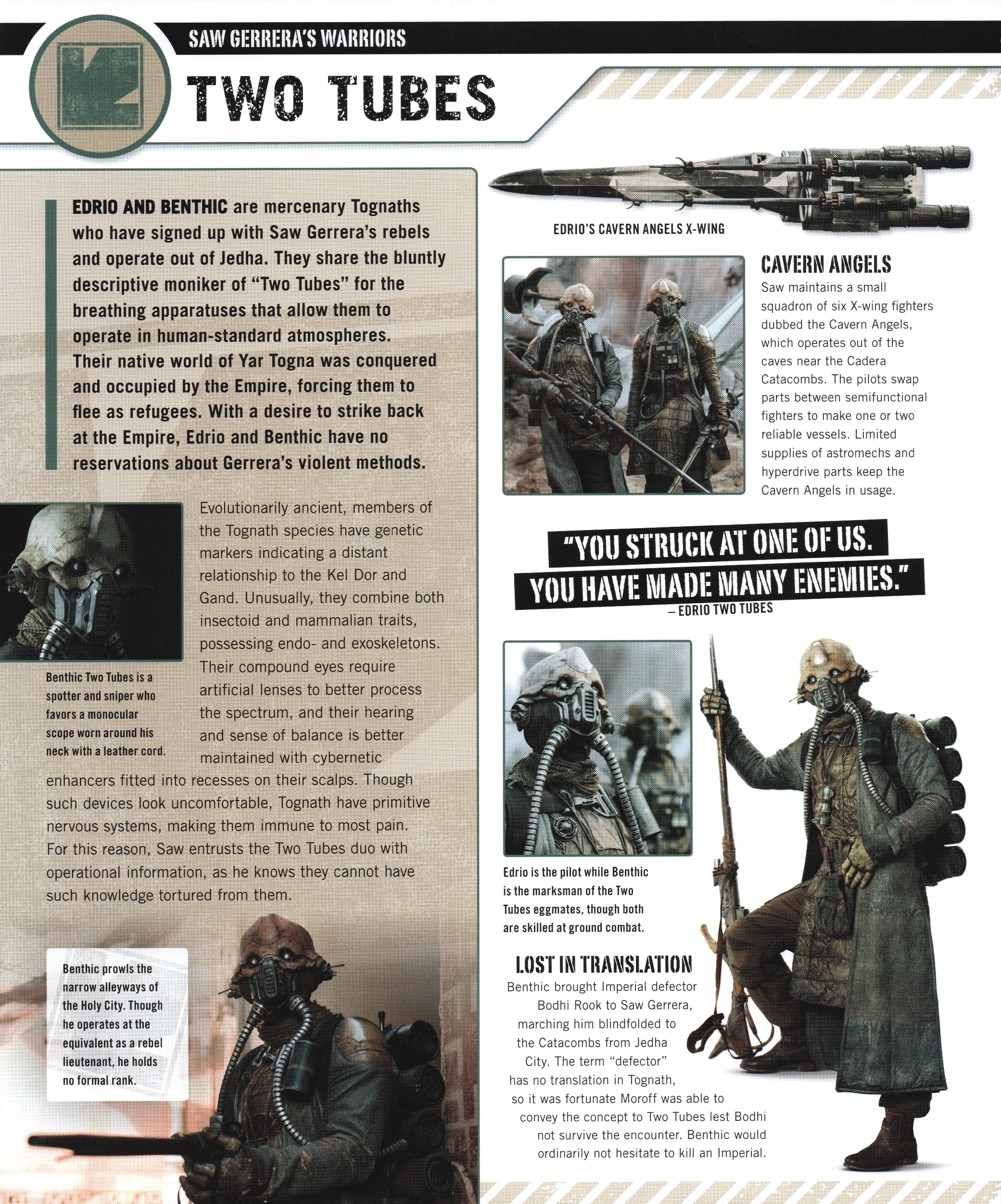 Rogue One Ultimate Visual Guide (b0bafett_Empire) p086