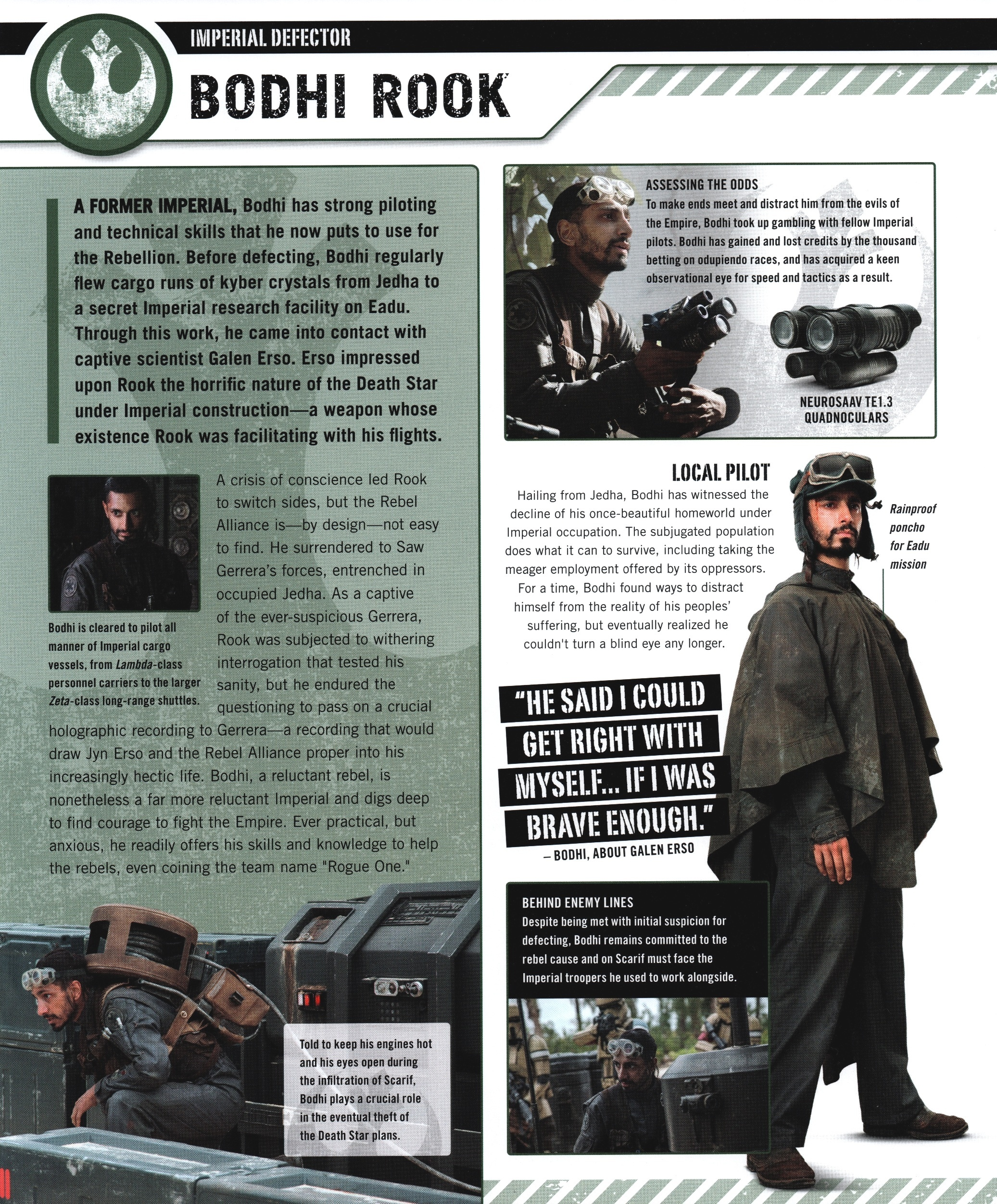 Rogue One Ultimate Visual Guide (b0bafett_Empire) p088