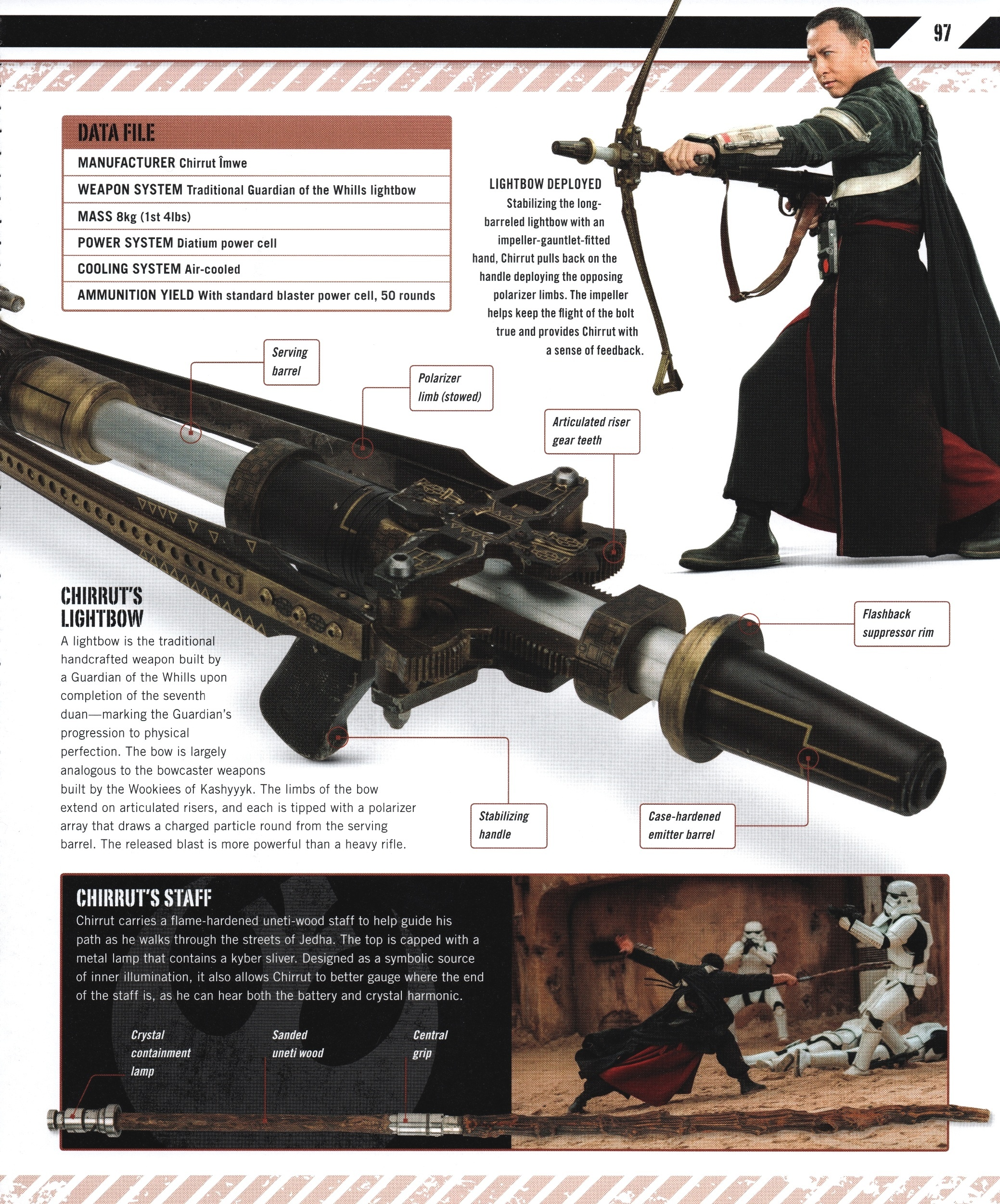 Rogue One Ultimate Visual Guide (b0bafett_Empire) p097