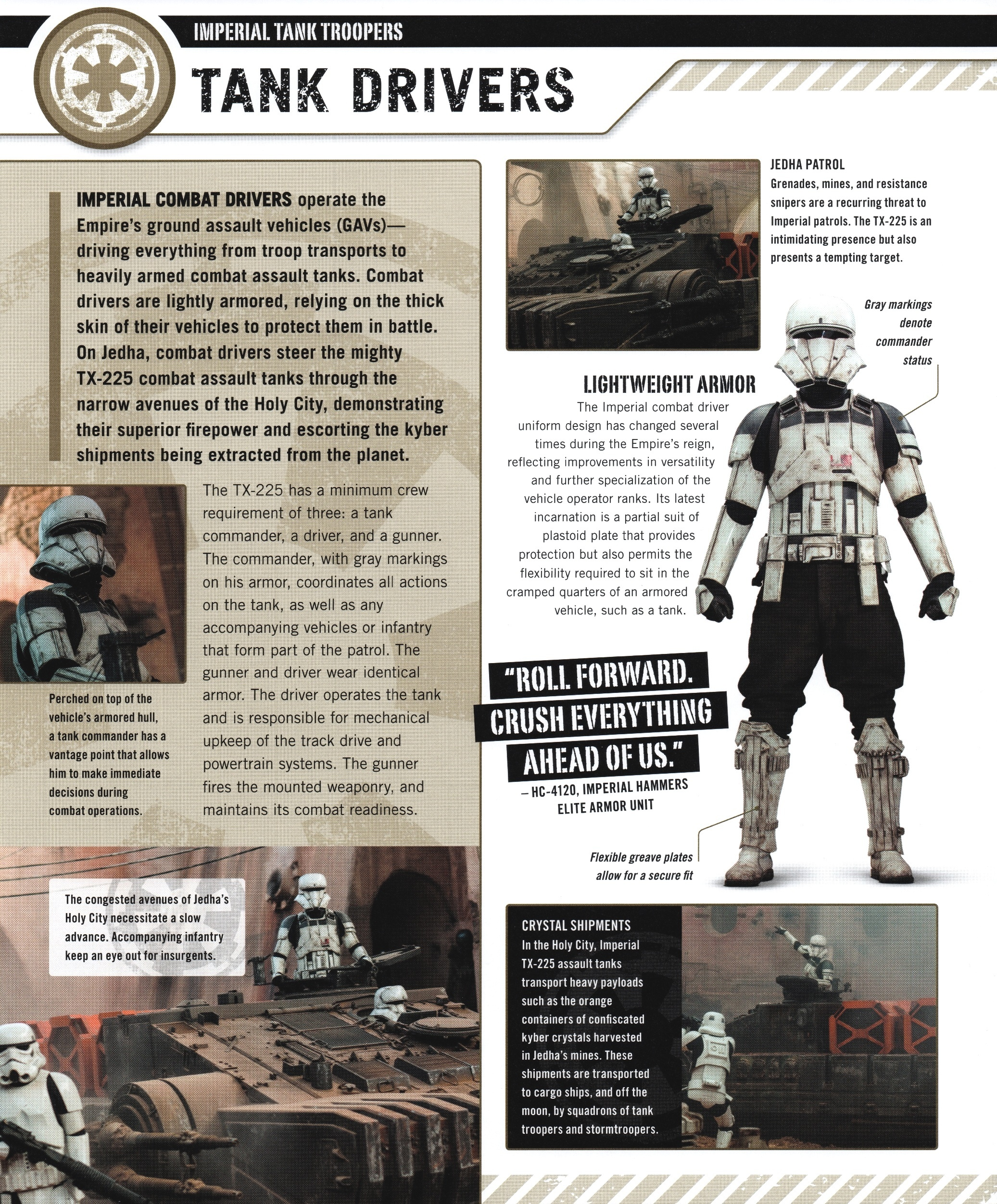 Rogue One Ultimate Visual Guide (b0bafett_Empire) p102
