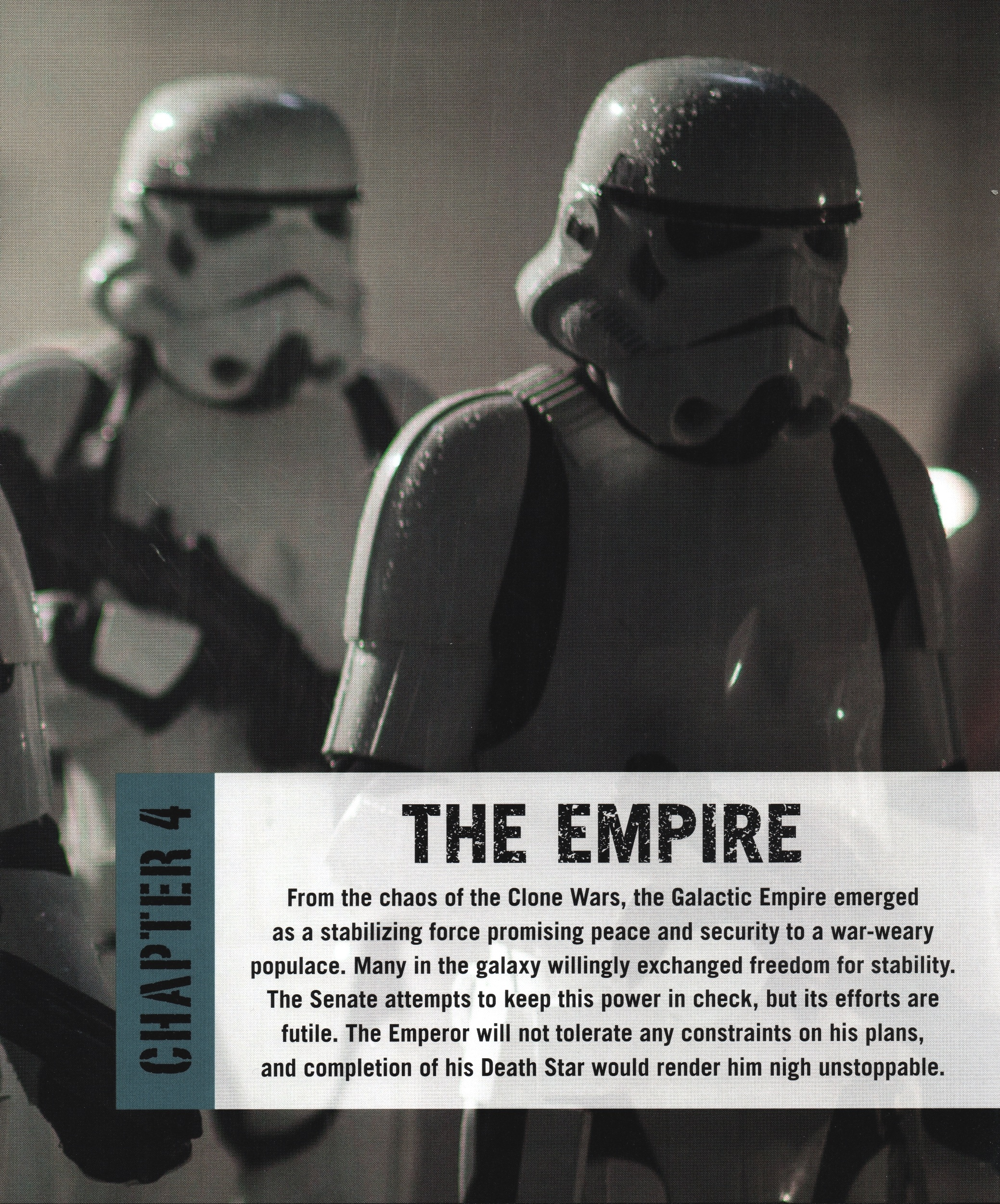 Rogue One Ultimate Visual Guide (b0bafett_Empire) p107