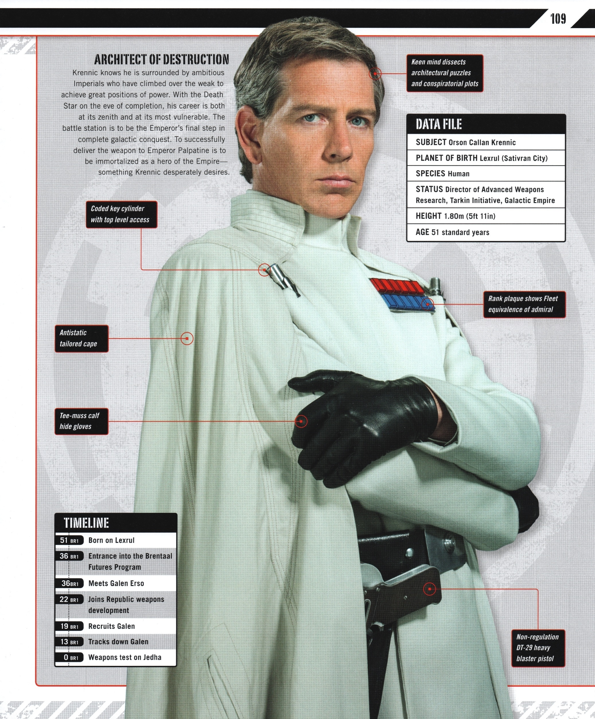 Rogue One Ultimate Visual Guide (b0bafett_Empire) p109