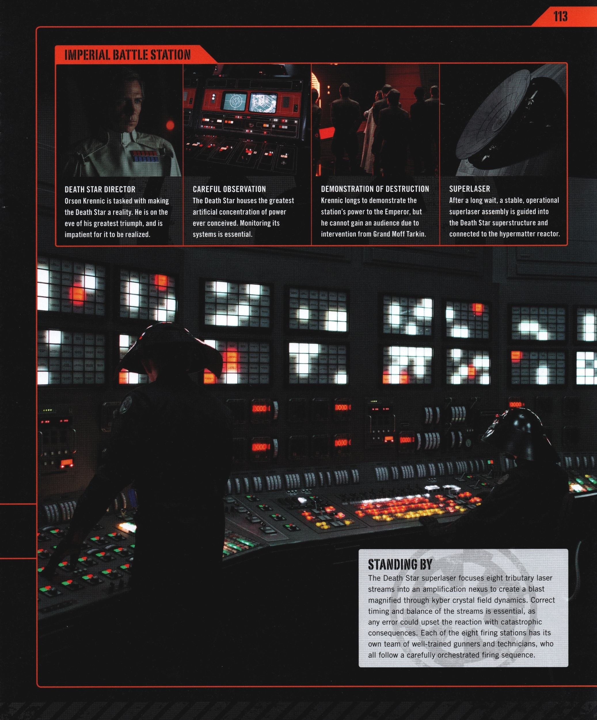 Rogue One Ultimate Visual Guide (b0bafett_Empire) p113