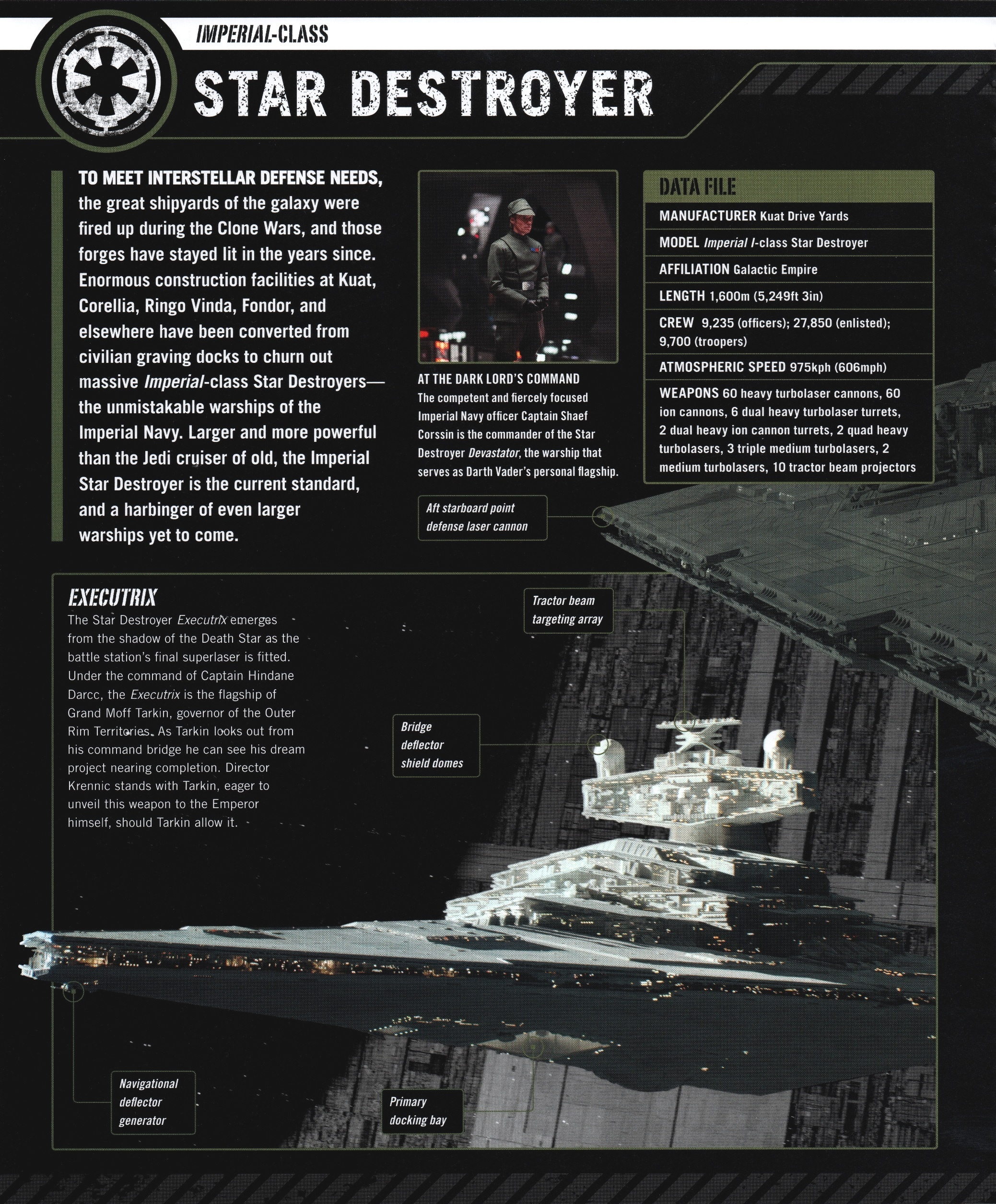 Rogue One Ultimate Visual Guide (b0bafett_Empire) p116