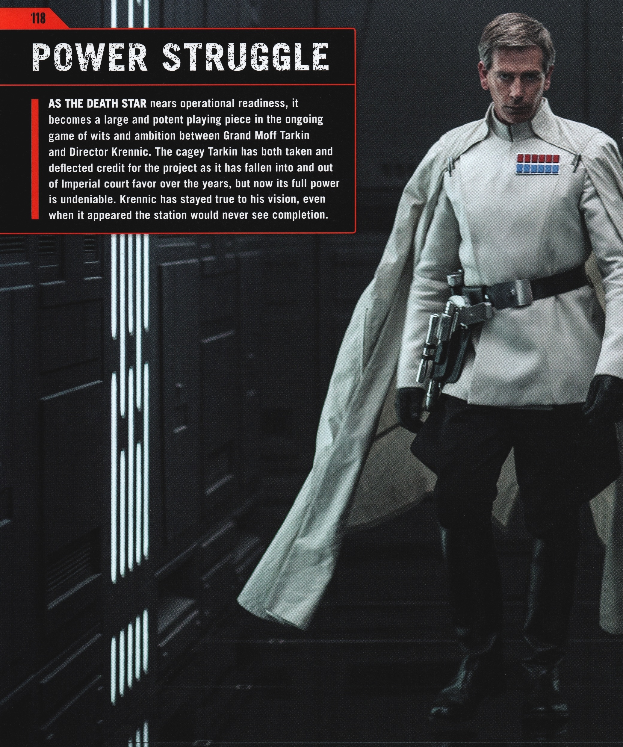 Rogue One Ultimate Visual Guide (b0bafett_Empire) p118