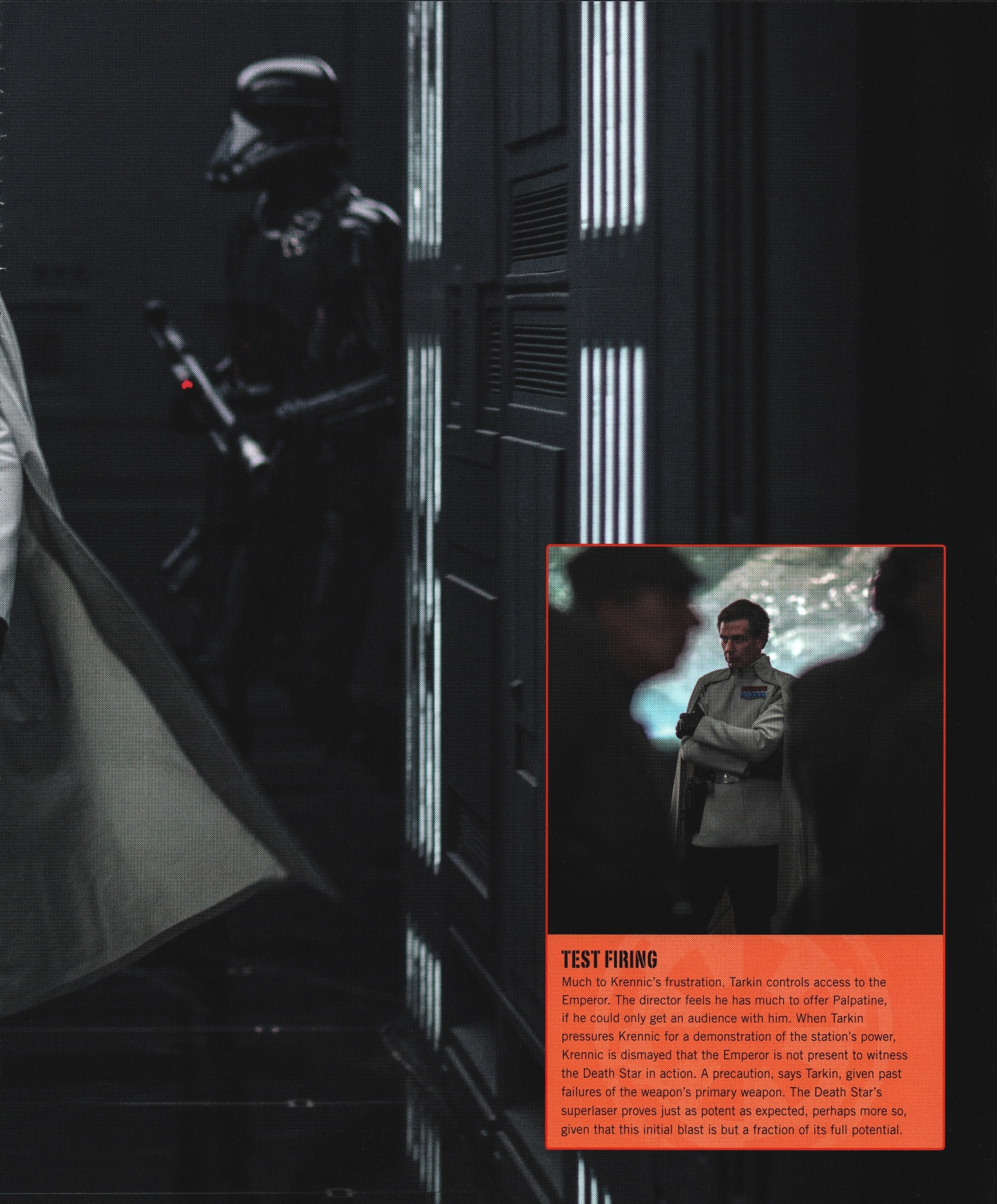 Rogue One Ultimate Visual Guide (b0bafett_Empire) p119
