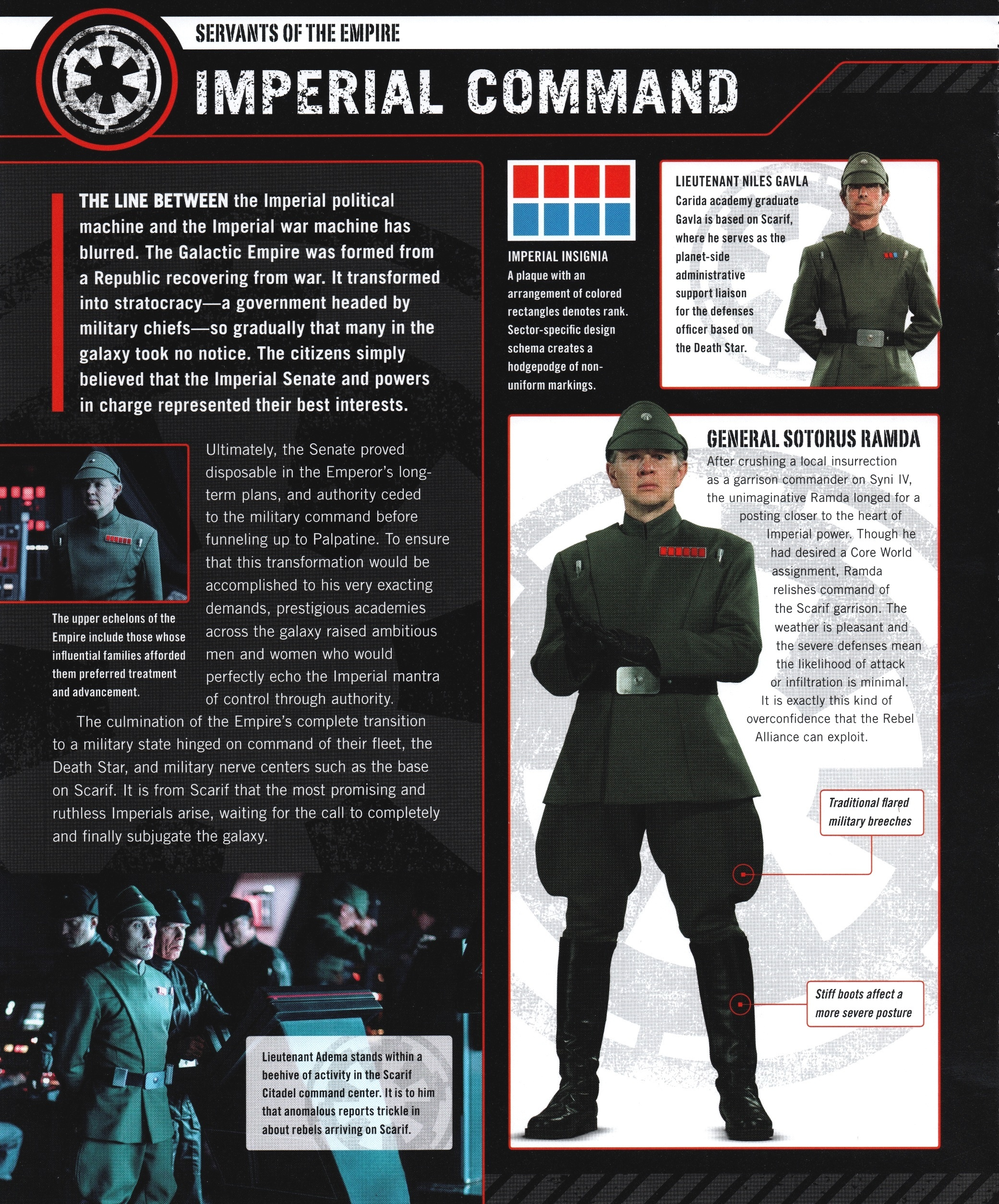 Rogue One Ultimate Visual Guide (b0bafett_Empire) p120
