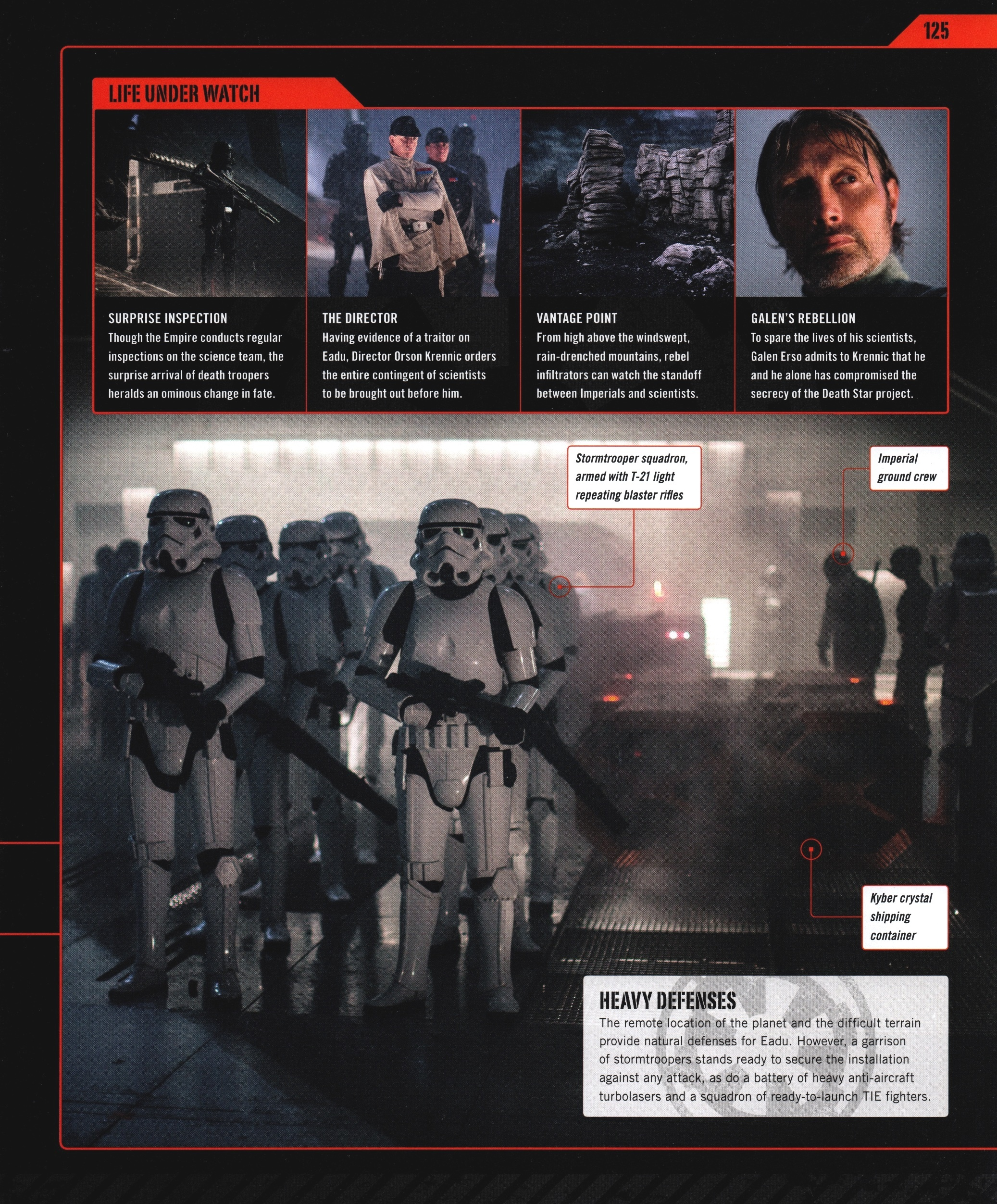 Rogue One Ultimate Visual Guide (b0bafett_Empire) p125
