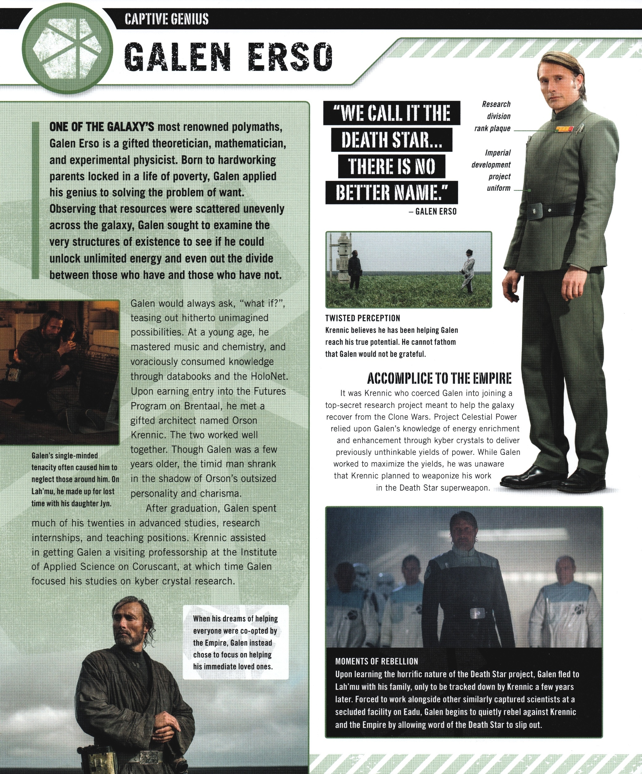 Rogue One Ultimate Visual Guide (b0bafett_Empire) p126