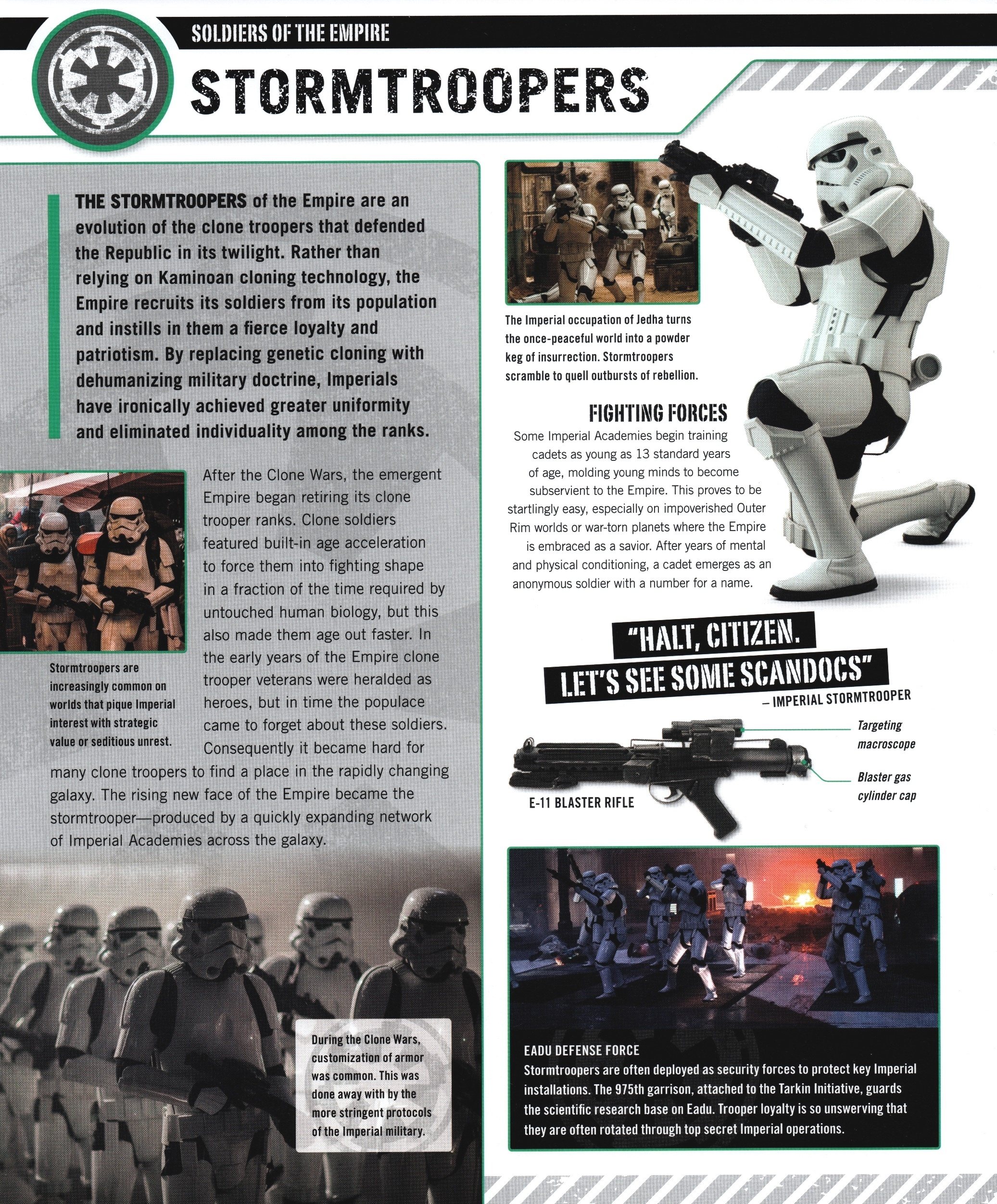 Rogue One Ultimate Visual Guide (b0bafett_Empire) p130
