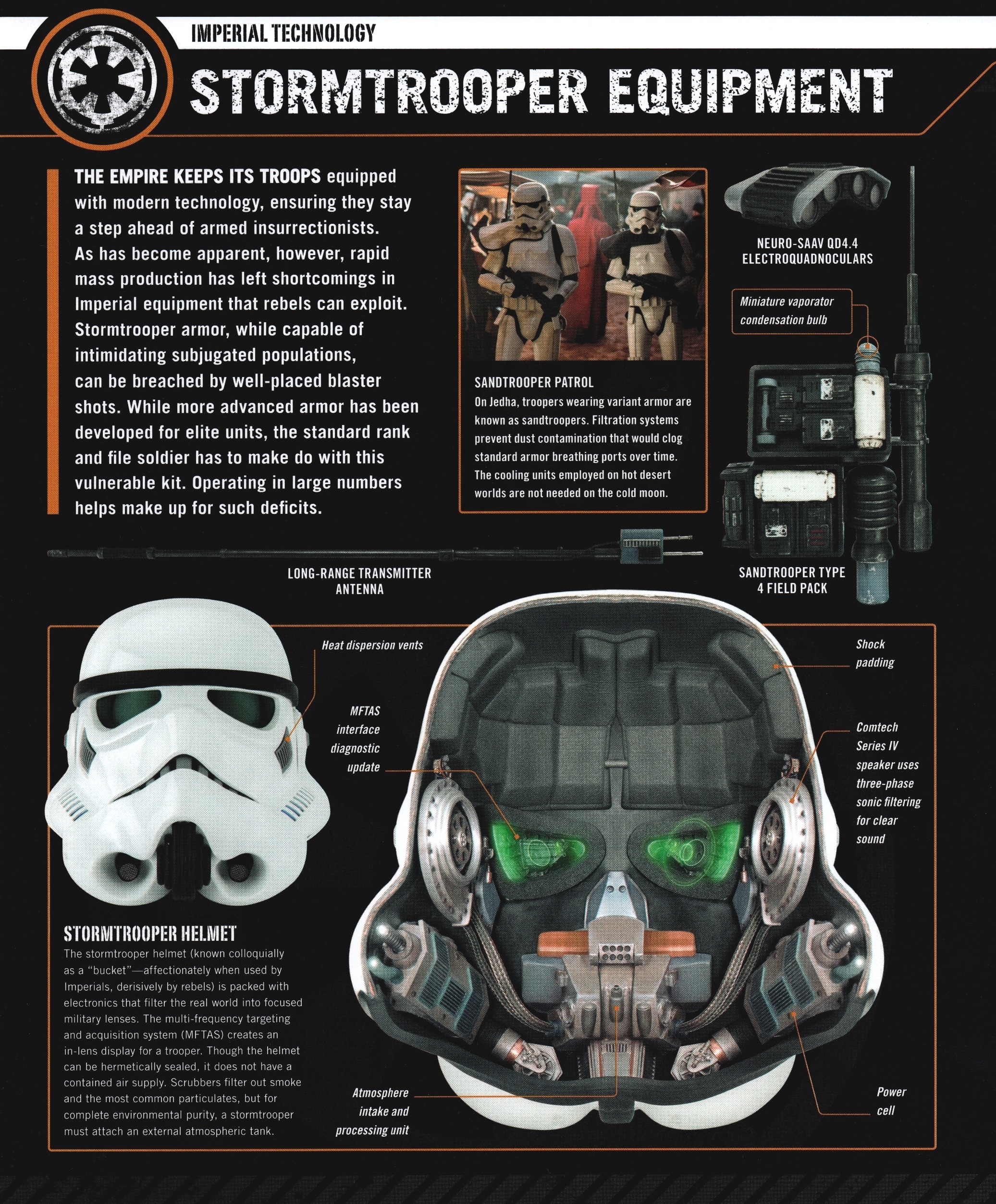Rogue One Ultimate Visual Guide (b0bafett_Empire) p134