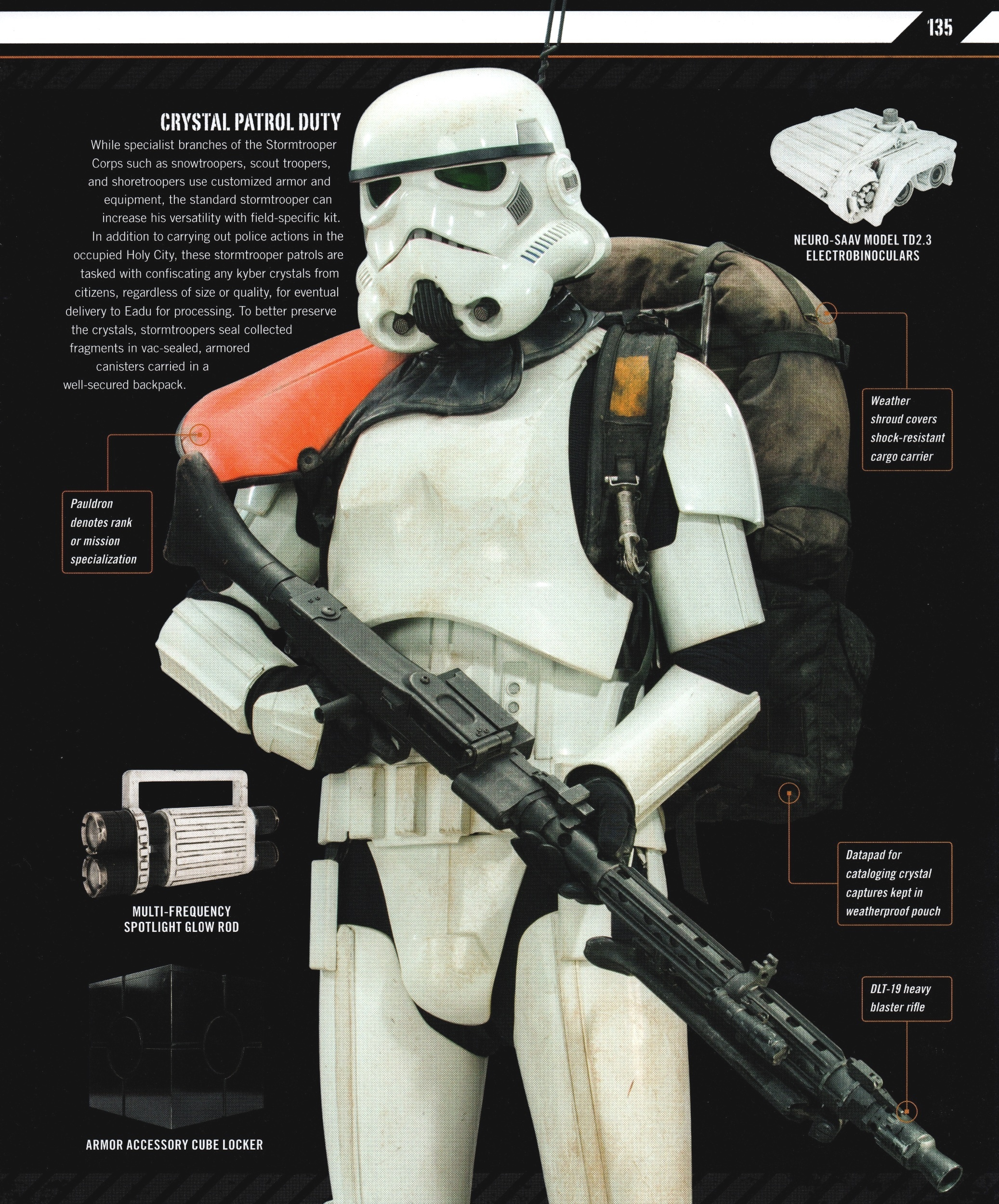 Rogue One Ultimate Visual Guide (b0bafett_Empire) p135