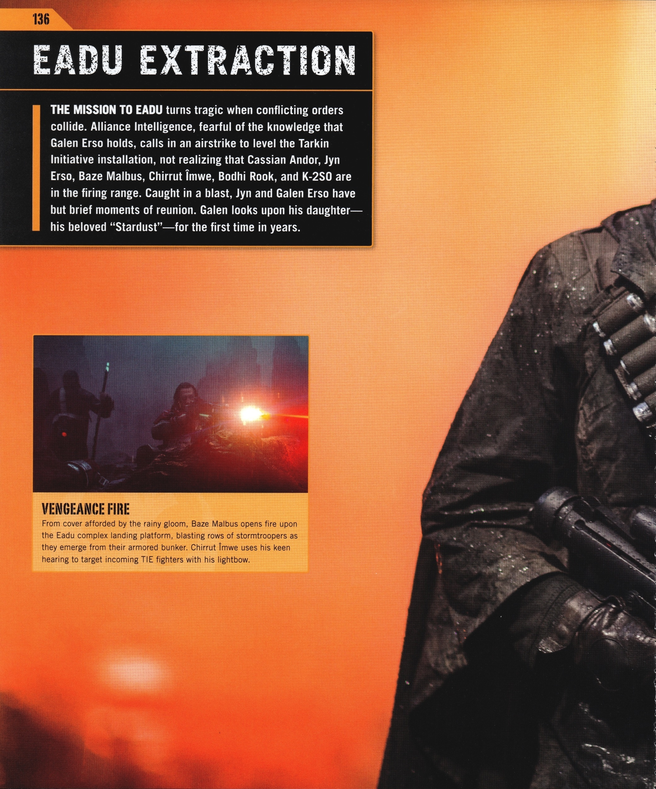 Rogue One Ultimate Visual Guide (b0bafett_Empire) p136