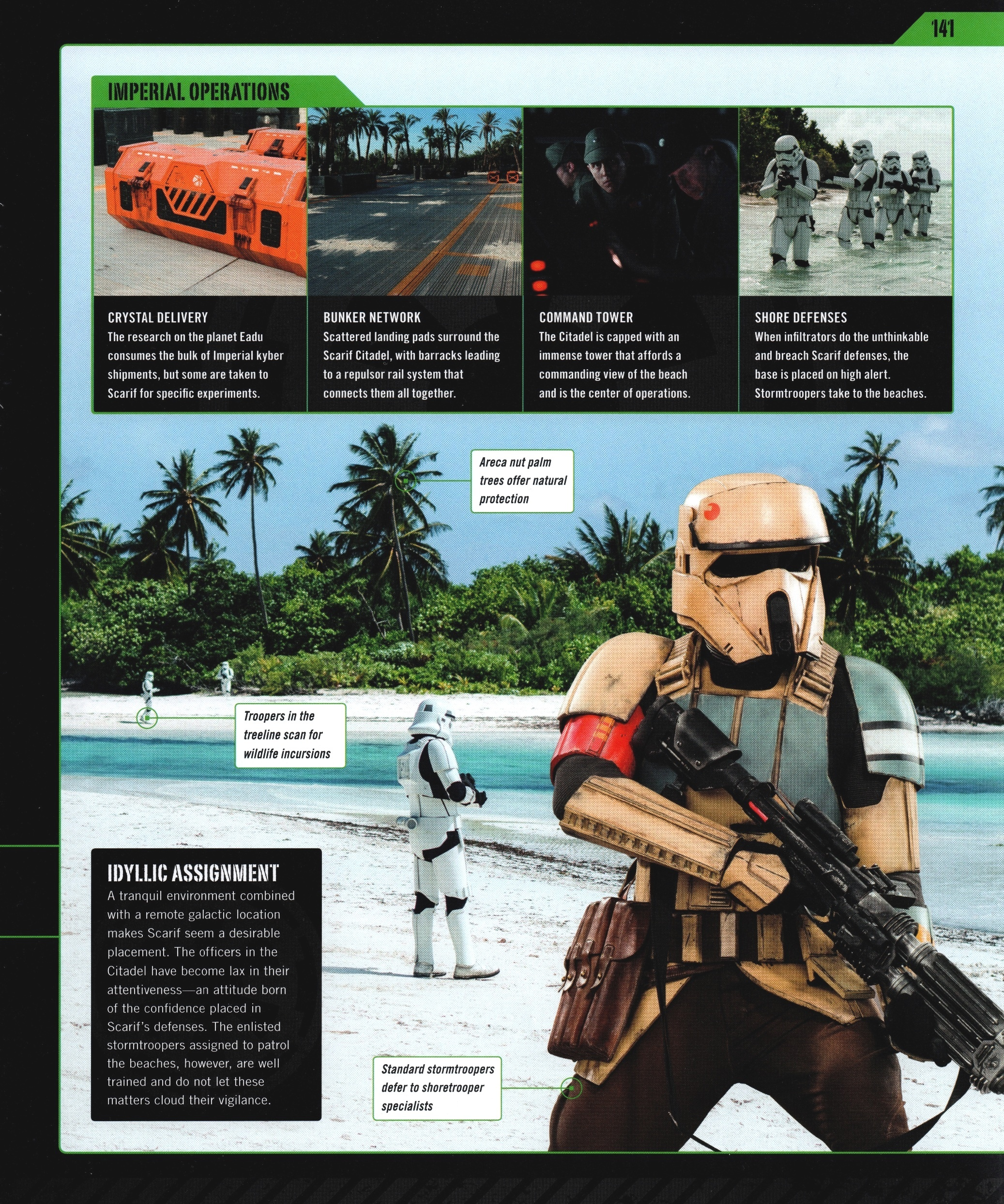 Rogue One Ultimate Visual Guide (b0bafett_Empire) p141