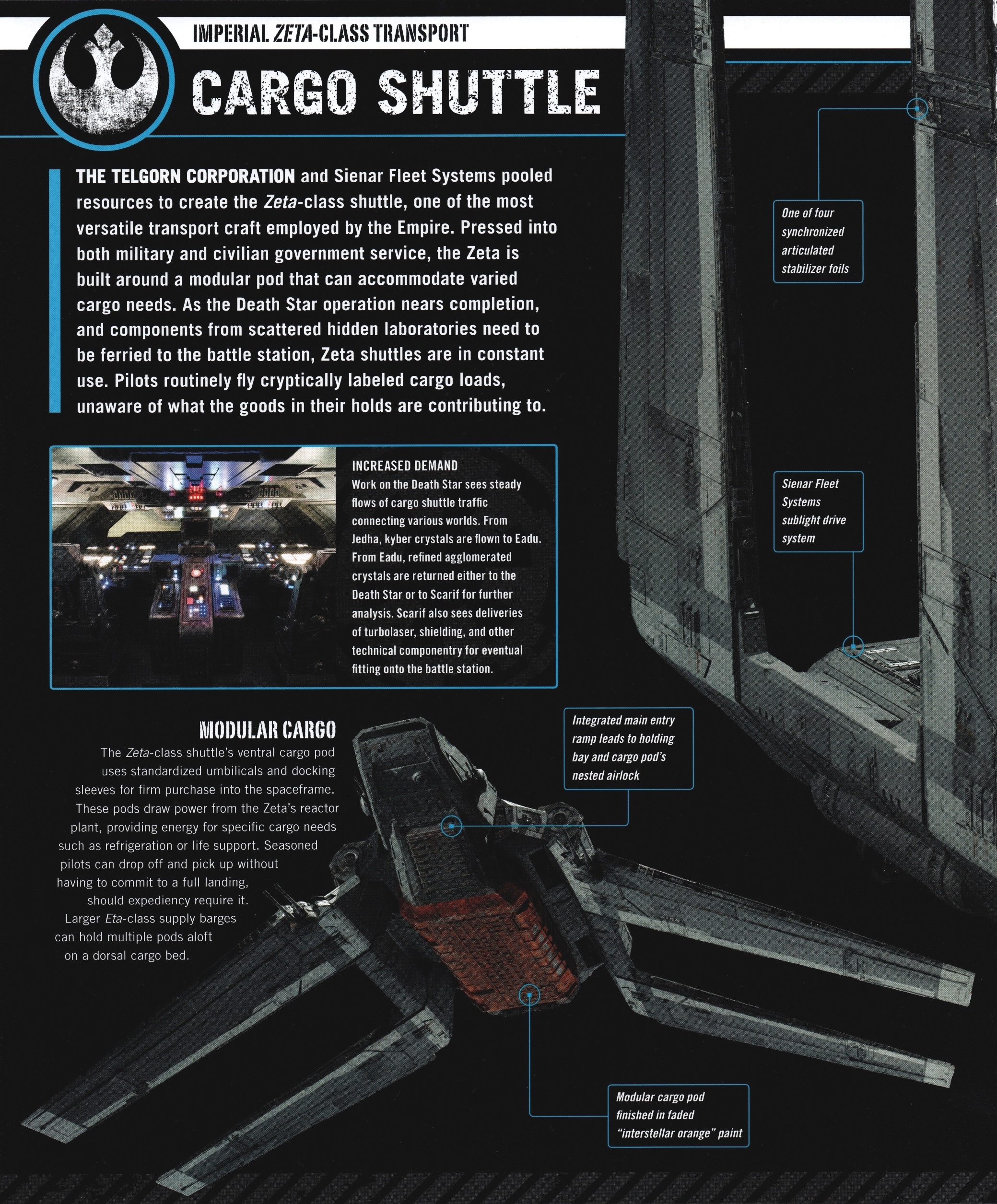 Rogue One Ultimate Visual Guide (b0bafett_Empire) p142