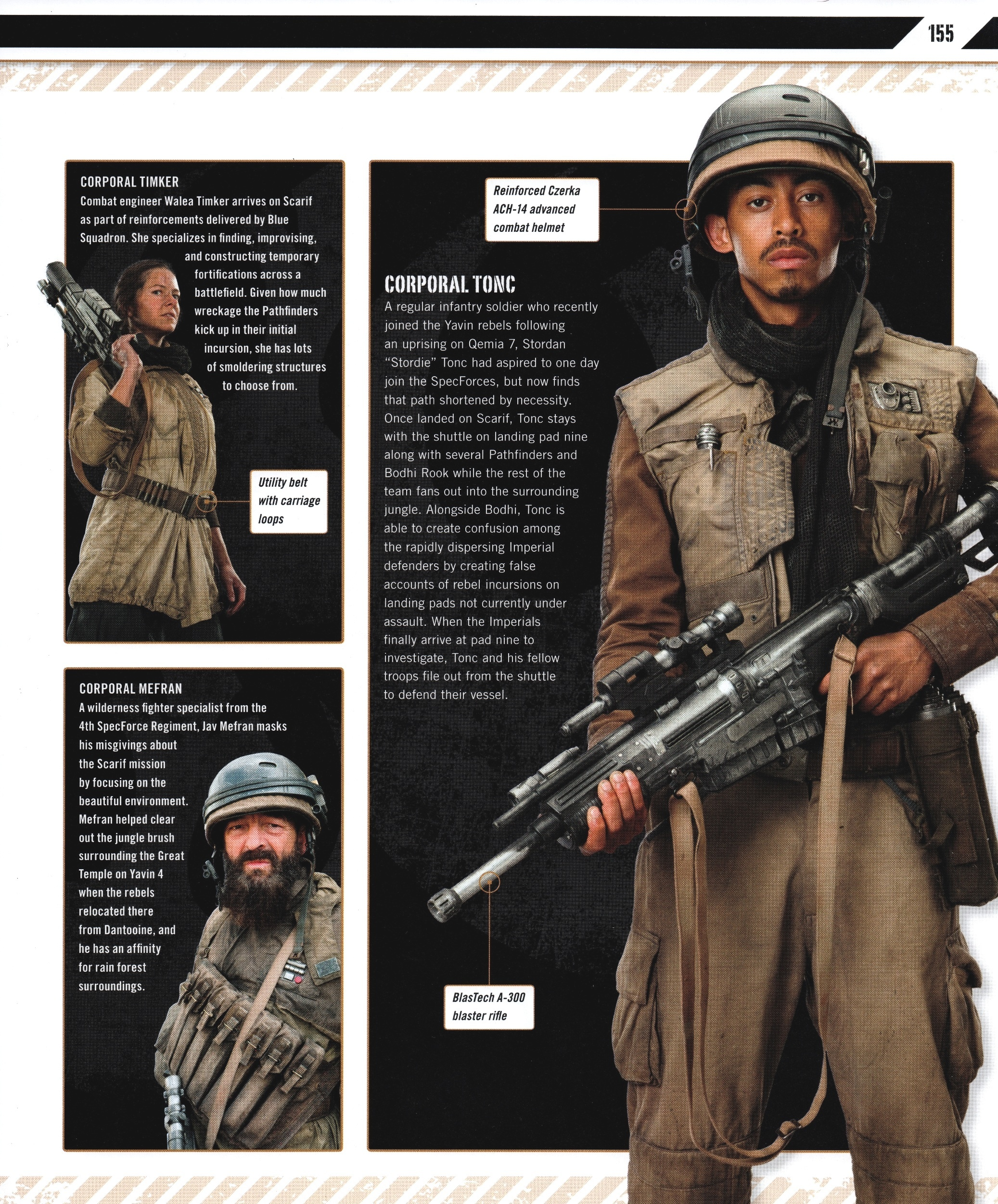 Rogue One Ultimate Visual Guide (b0bafett_Empire) p155