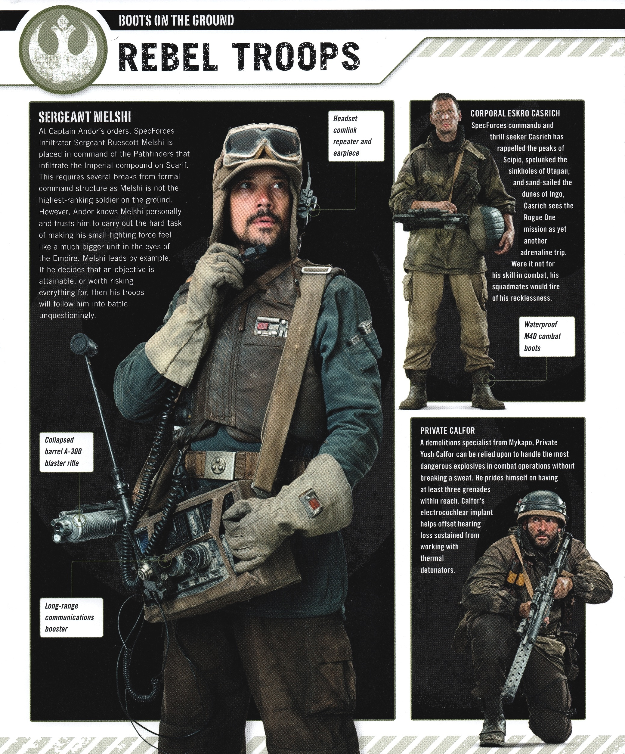 Rogue One Ultimate Visual Guide (b0bafett_Empire) p156