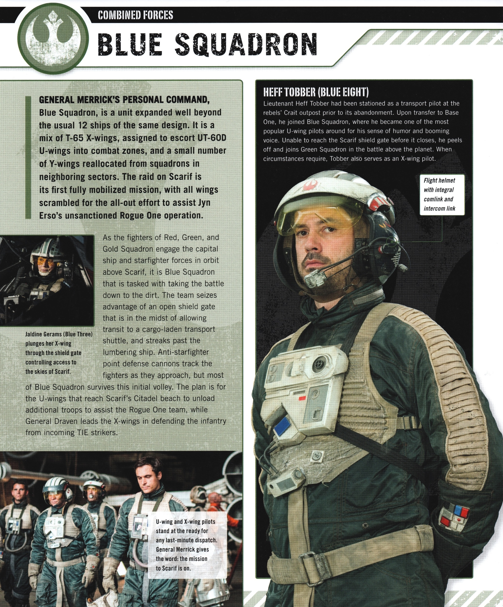 Rogue One Ultimate Visual Guide (b0bafett_Empire) p170