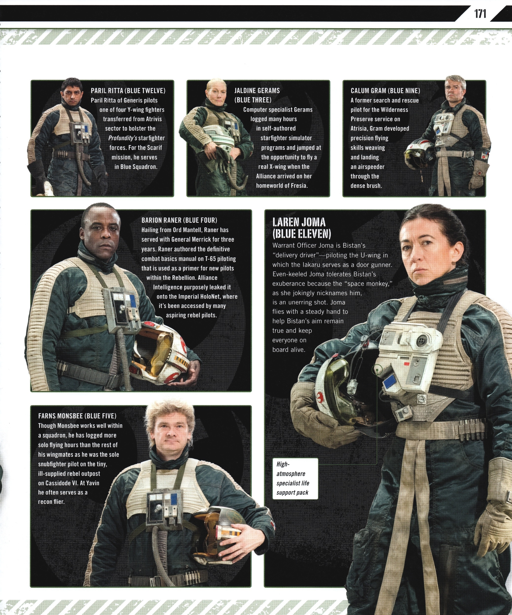 Rogue One Ultimate Visual Guide (b0bafett_Empire) p171