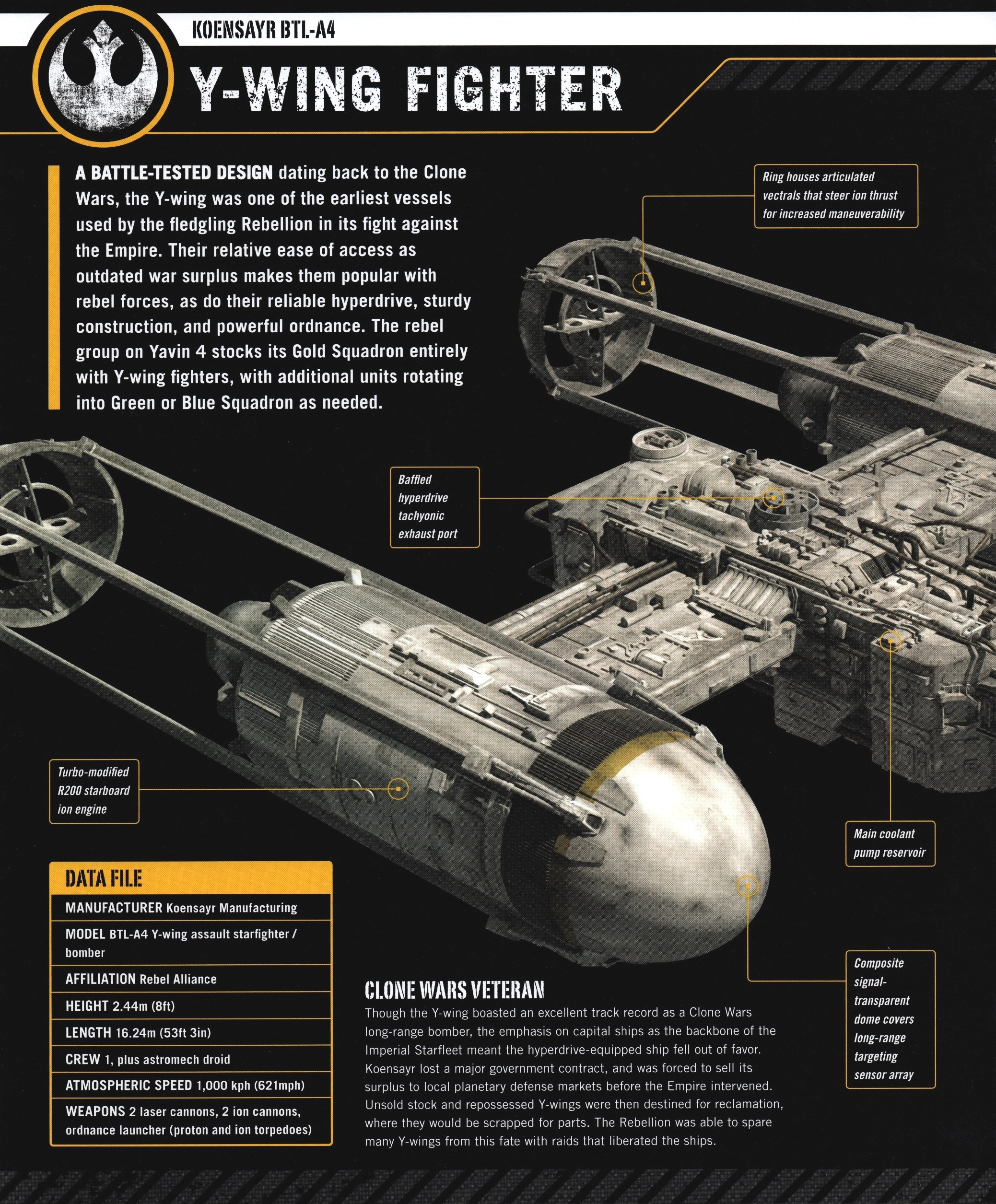 Rogue One Ultimate Visual Guide (b0bafett_Empire) p174