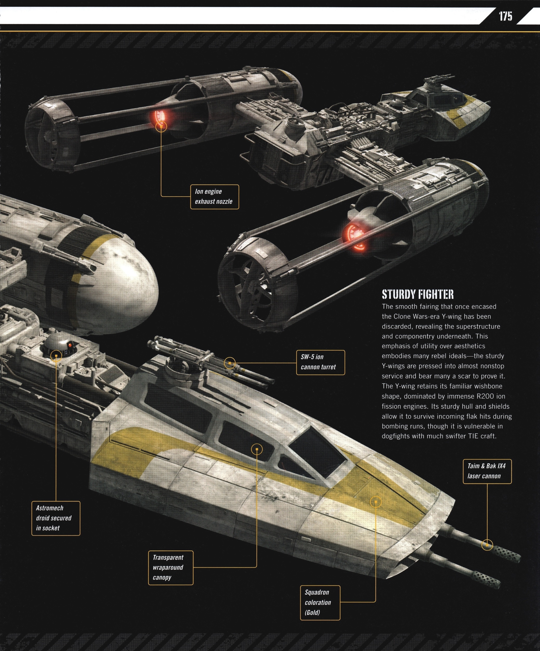 Rogue One Ultimate Visual Guide (b0bafett_Empire) p175