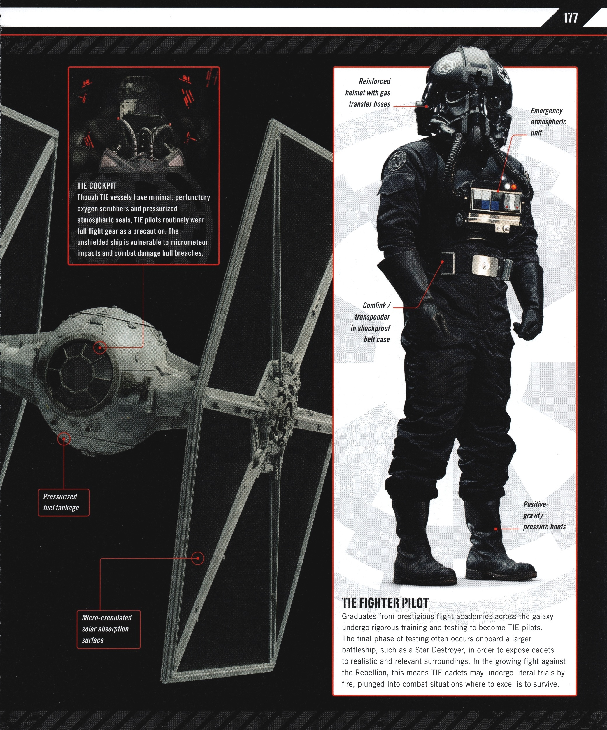 Rogue One Ultimate Visual Guide (b0bafett_Empire) p177