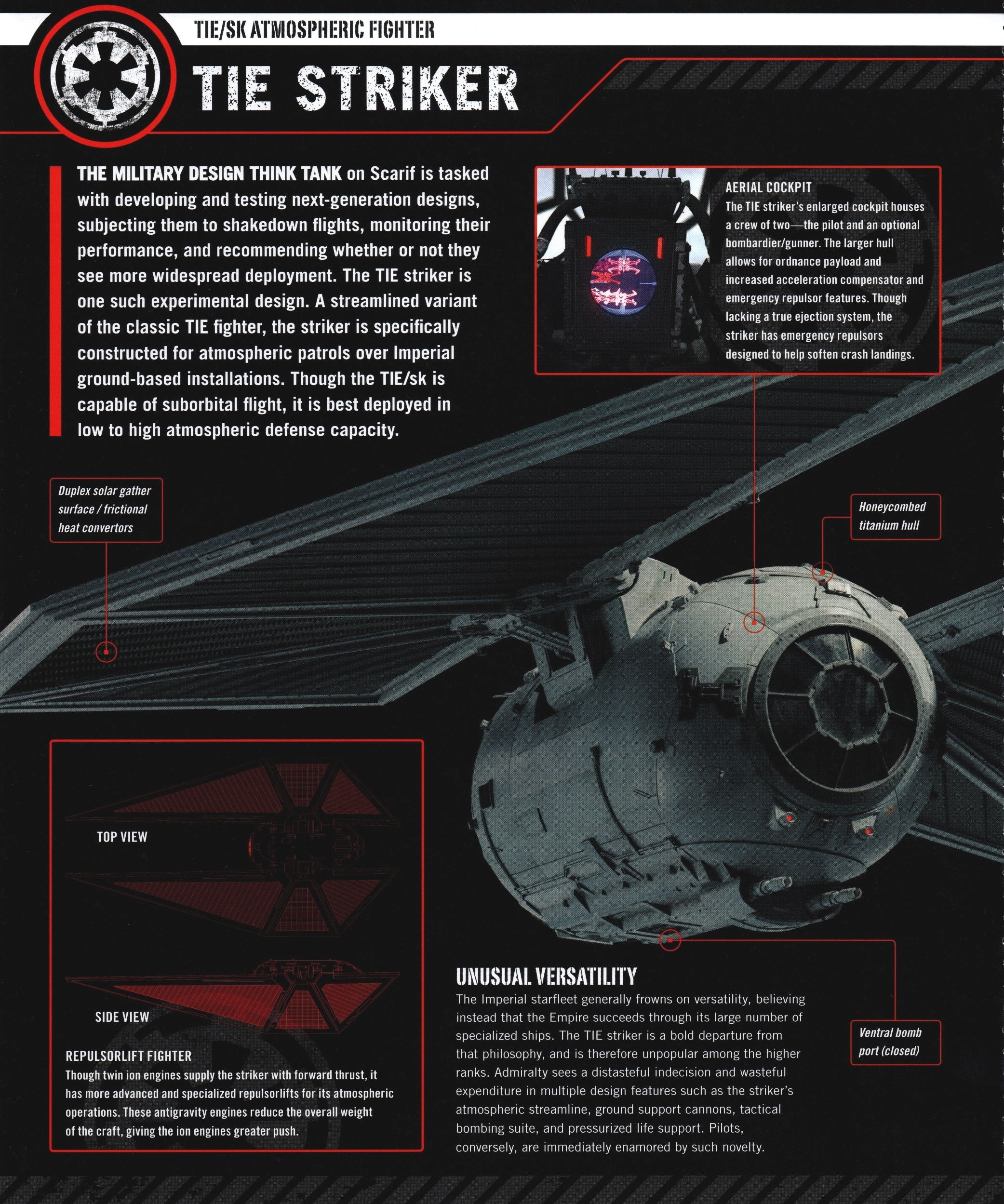 Rogue One Ultimate Visual Guide (b0bafett_Empire) p178