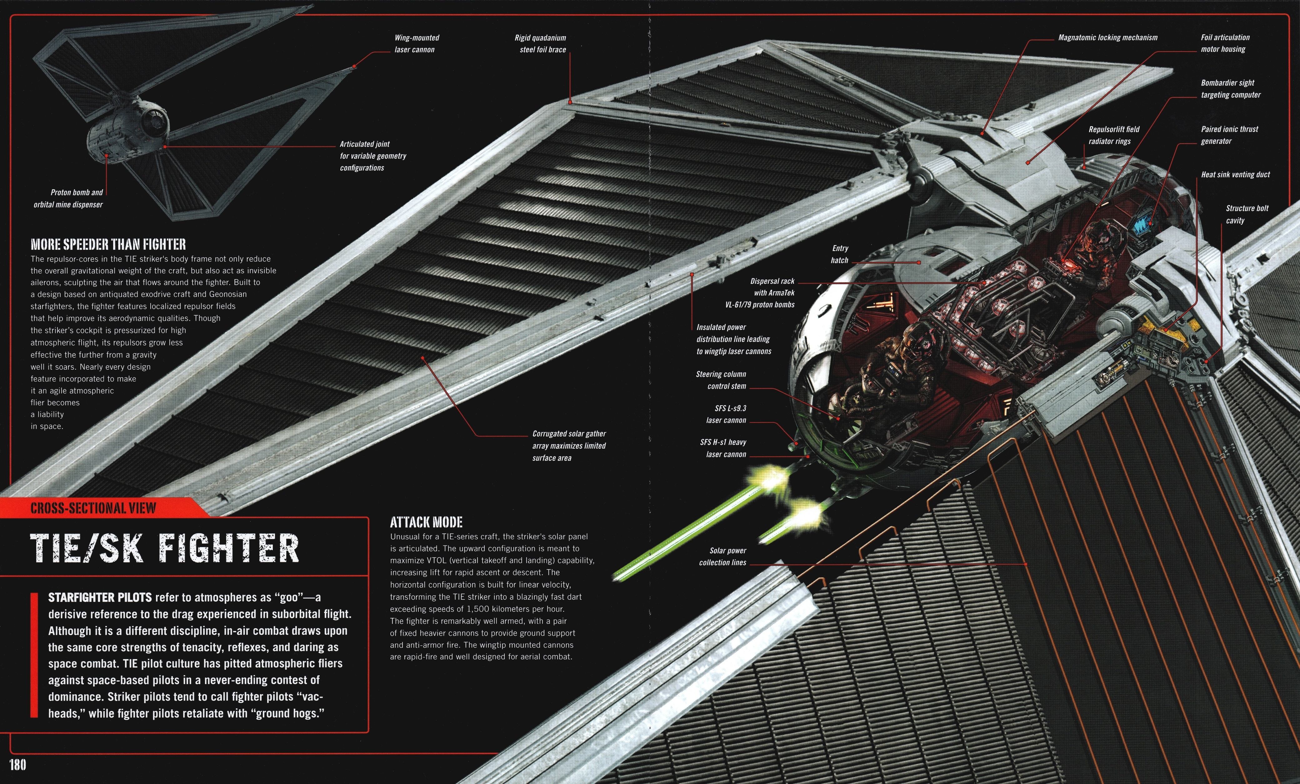 Rogue One Ultimate Visual Guide (b0bafett_Empire) p180-181