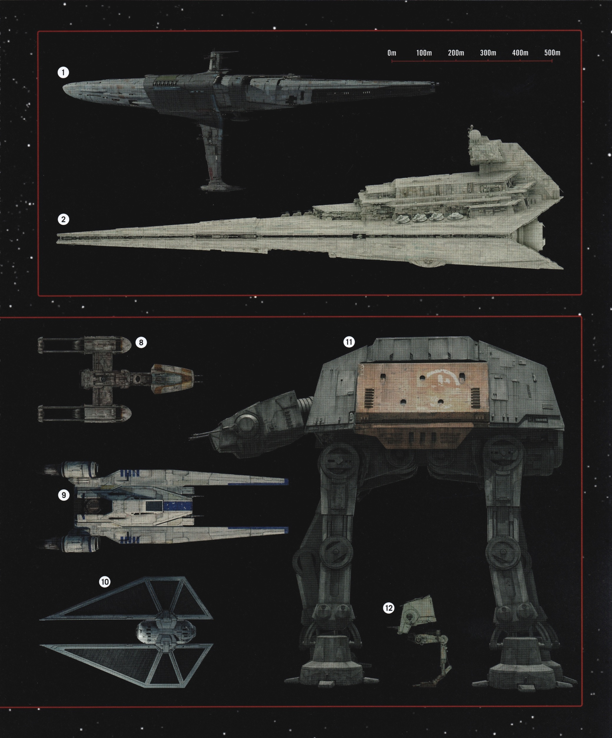 Rogue One Ultimate Visual Guide (b0bafett_Empire) p185