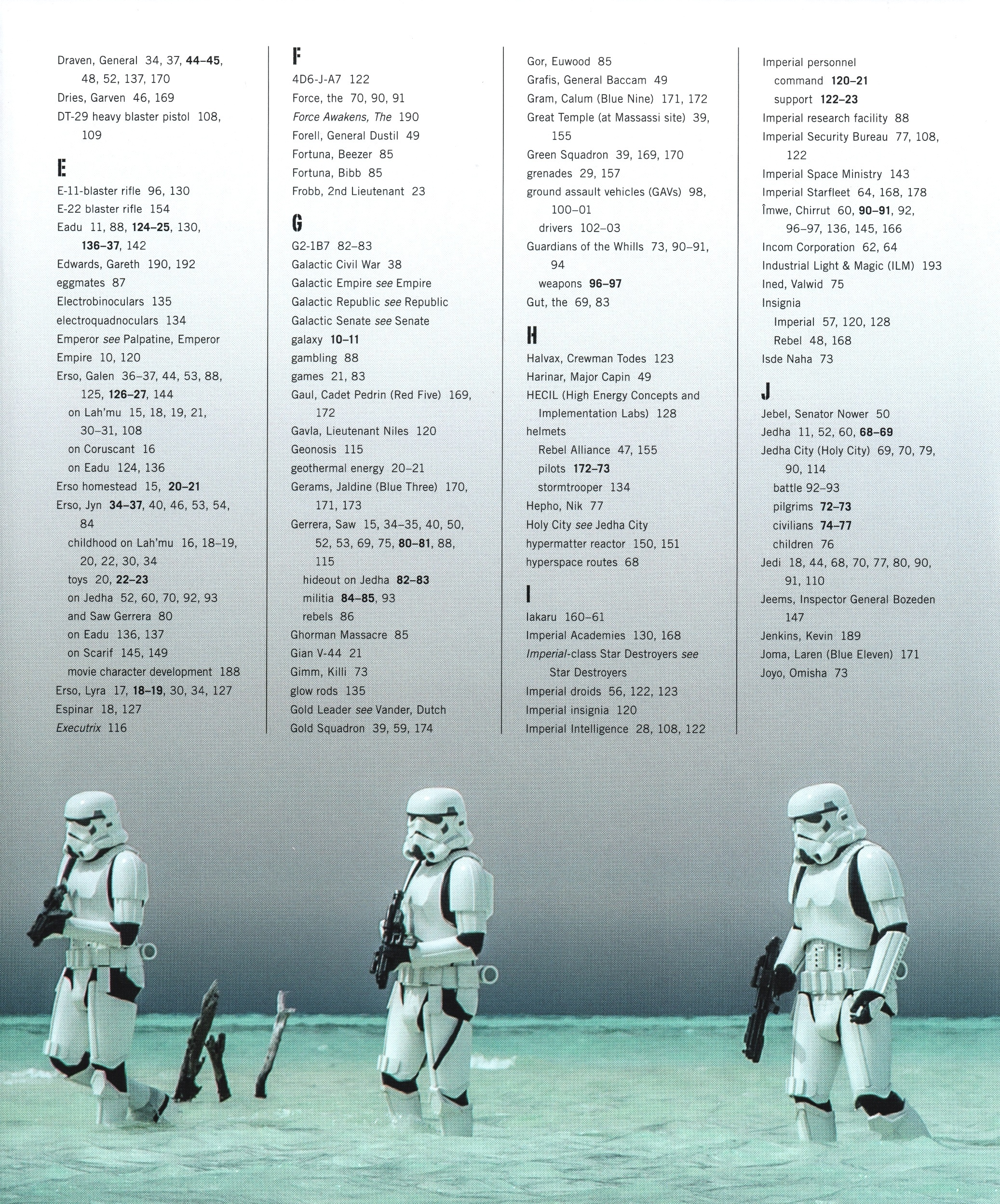Rogue One Ultimate Visual Guide (b0bafett_Empire) p197