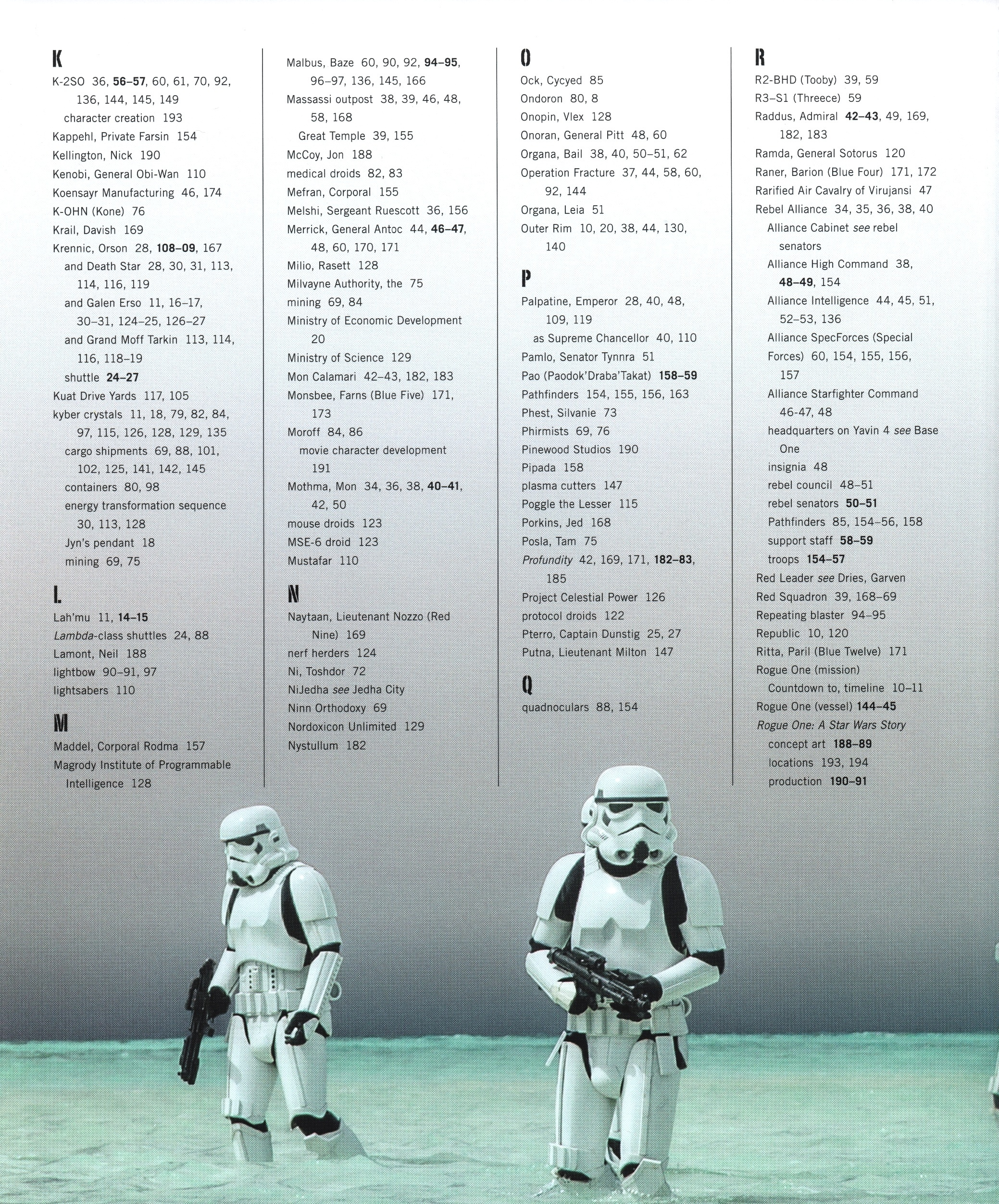 Rogue One Ultimate Visual Guide (b0bafett_Empire) p198