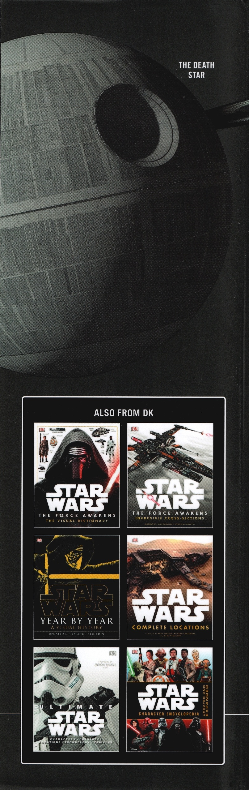 Rogue One Ultimate Visual Guide (b0bafett_Empire) p202