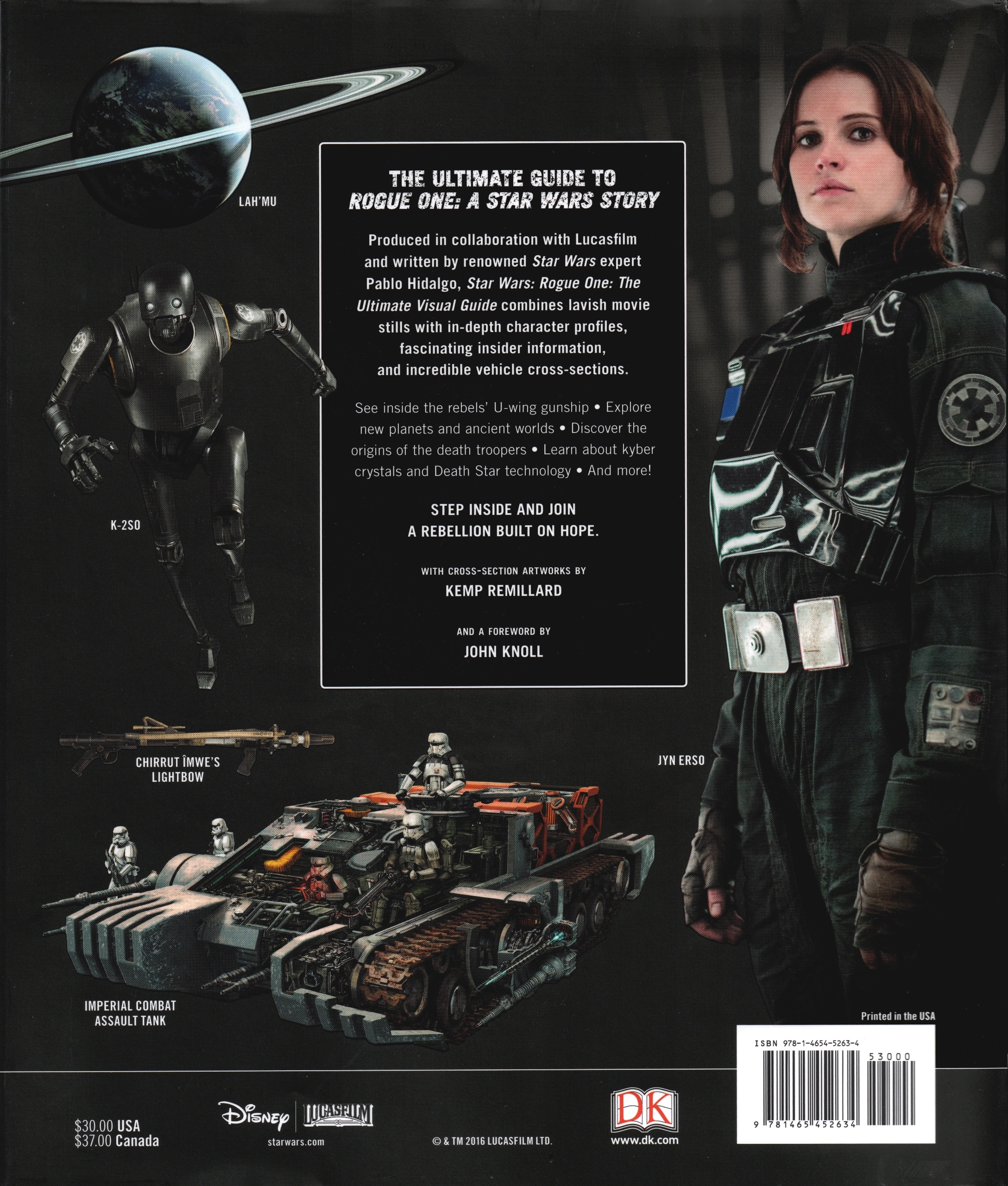 Rogue One Ultimate Visual Guide (b0bafett_Empire) p203