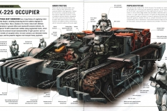 Rogue One Ultimate Visual Guide (b0bafett_Empire) p100-101