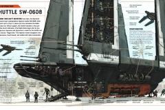 Rogue One Ultimate Visual Guide (b0bafett_Empire) p144-145
